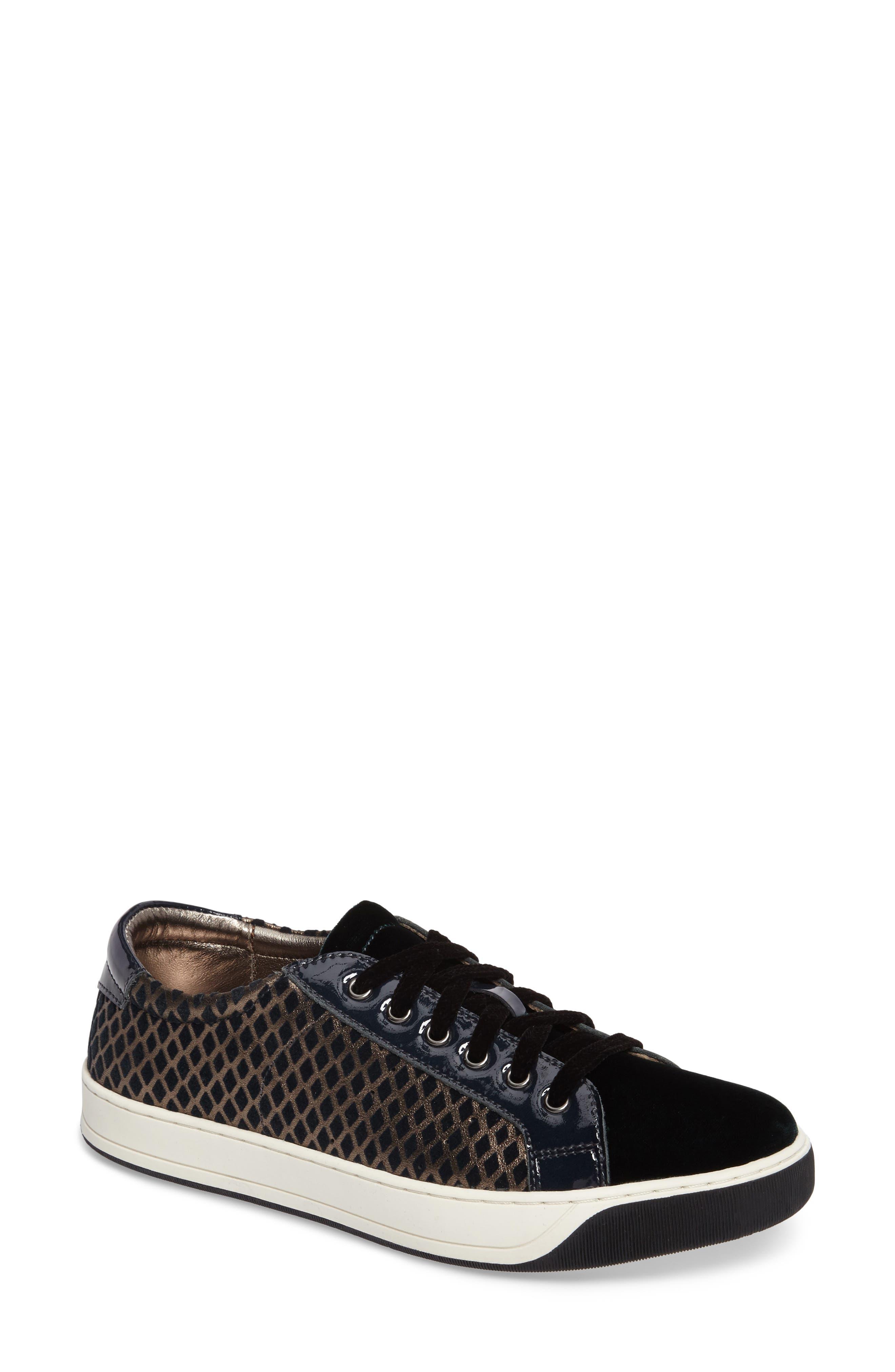 Johnston & Murphy 'Emerson' Sneaker (Women)