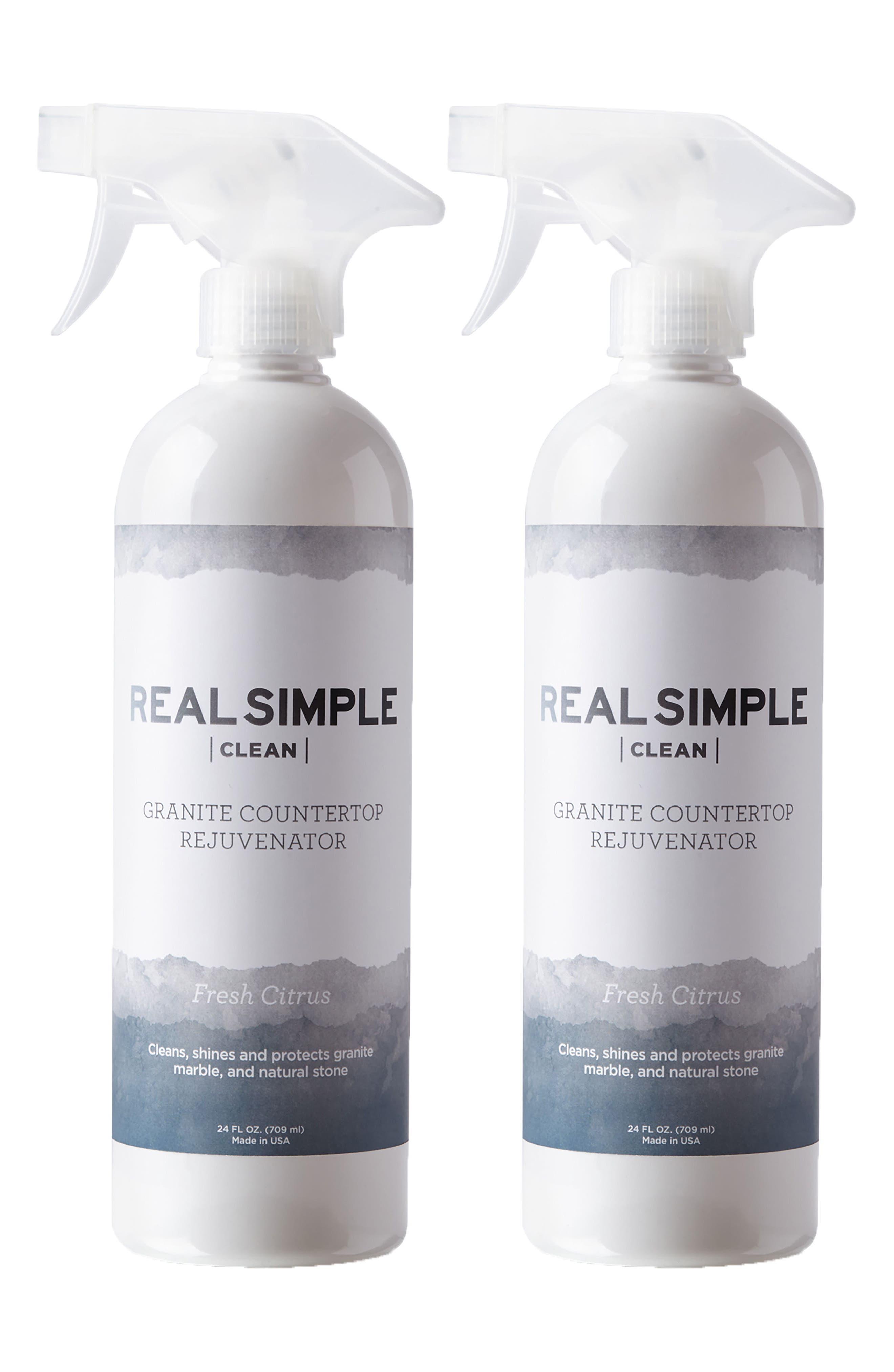 Main Image - Real Simple 2-Pack Granite Countertop Rejeuvenator