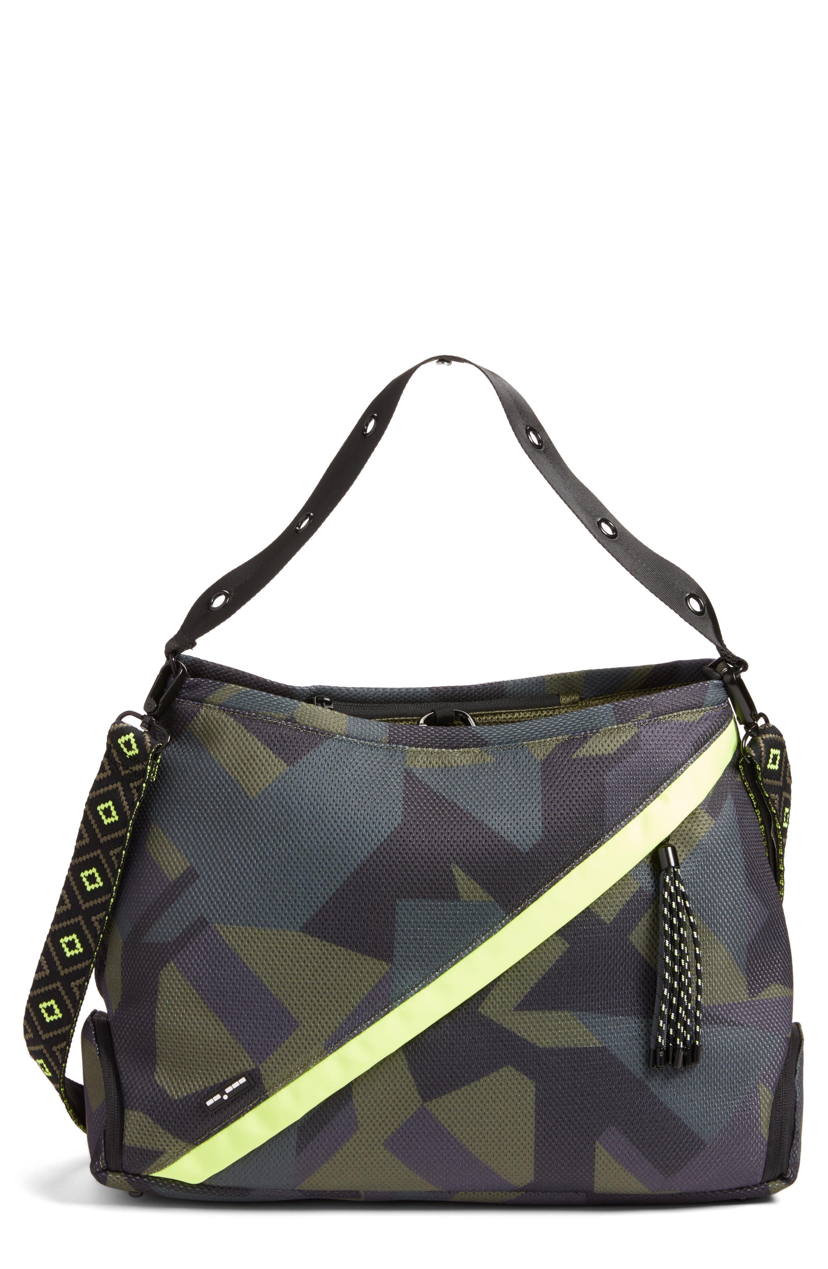 Go Dash Dot Infinity Water Resistant Bag