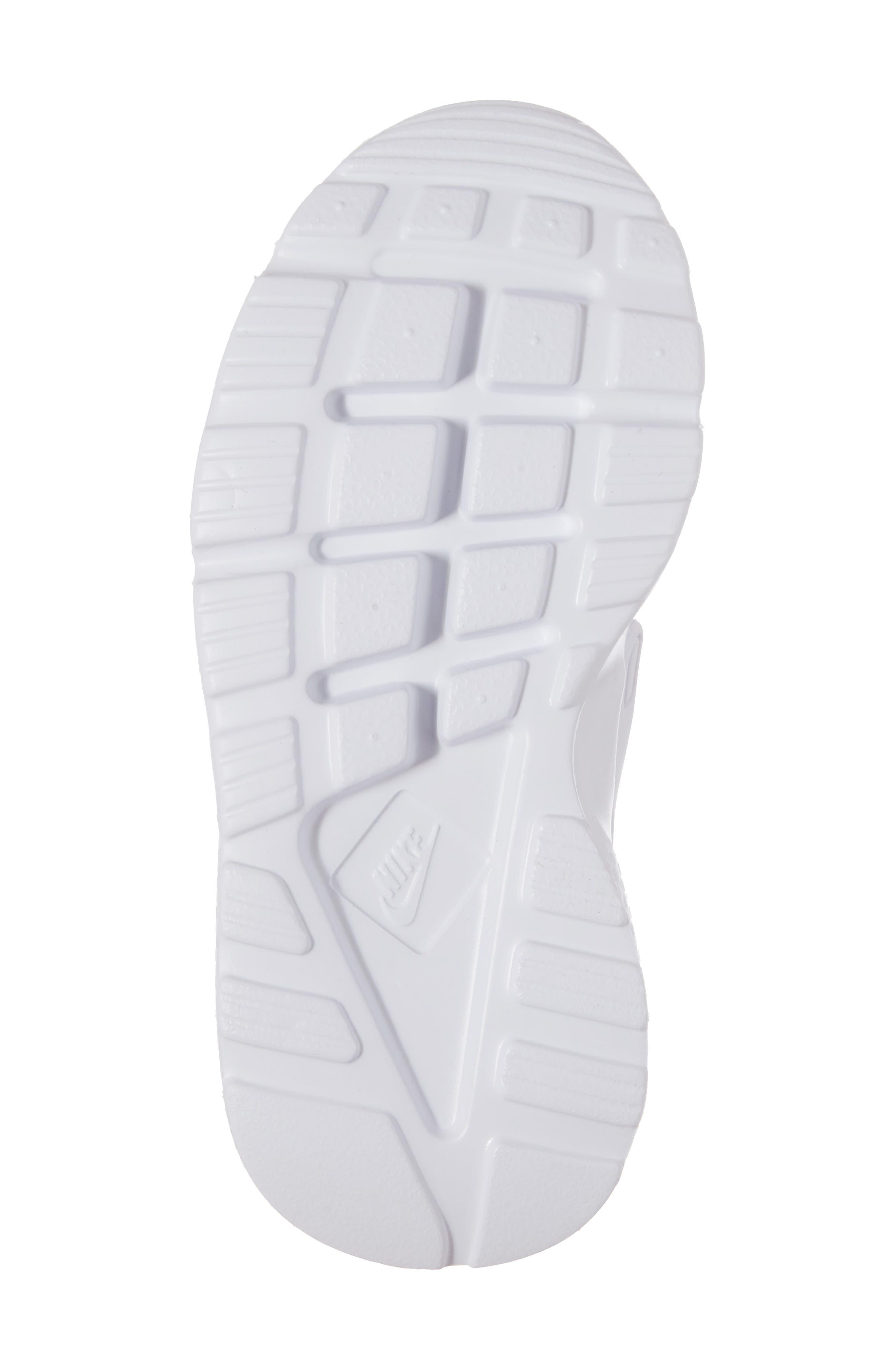 Alternate Image 6  - Nike Huarache Run Ultra Sneaker (Baby, Walker & Toddler)
