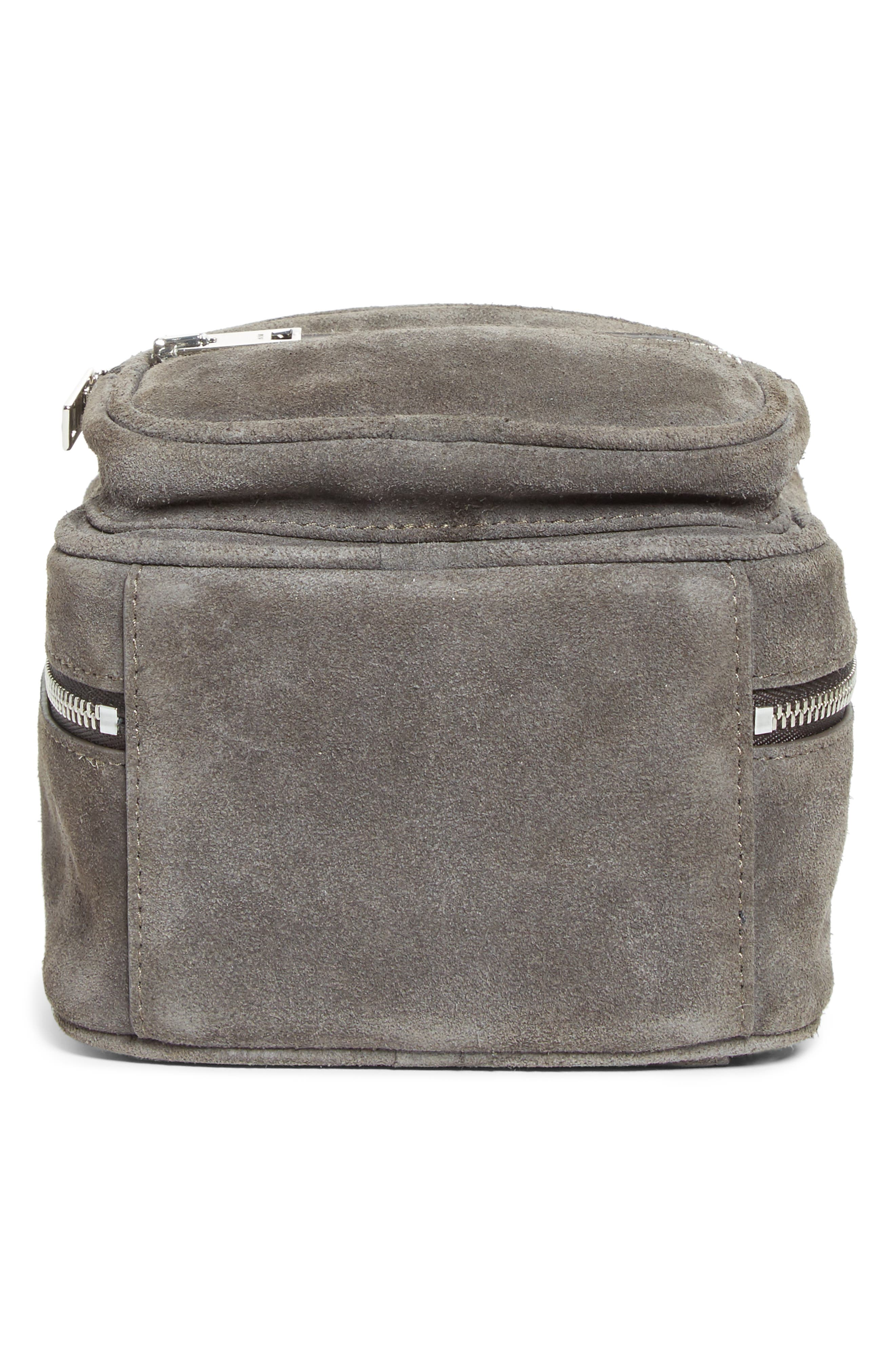 Alternate Image 6  - Alexander Wang Mini Attica Leather Crossbody Backpack