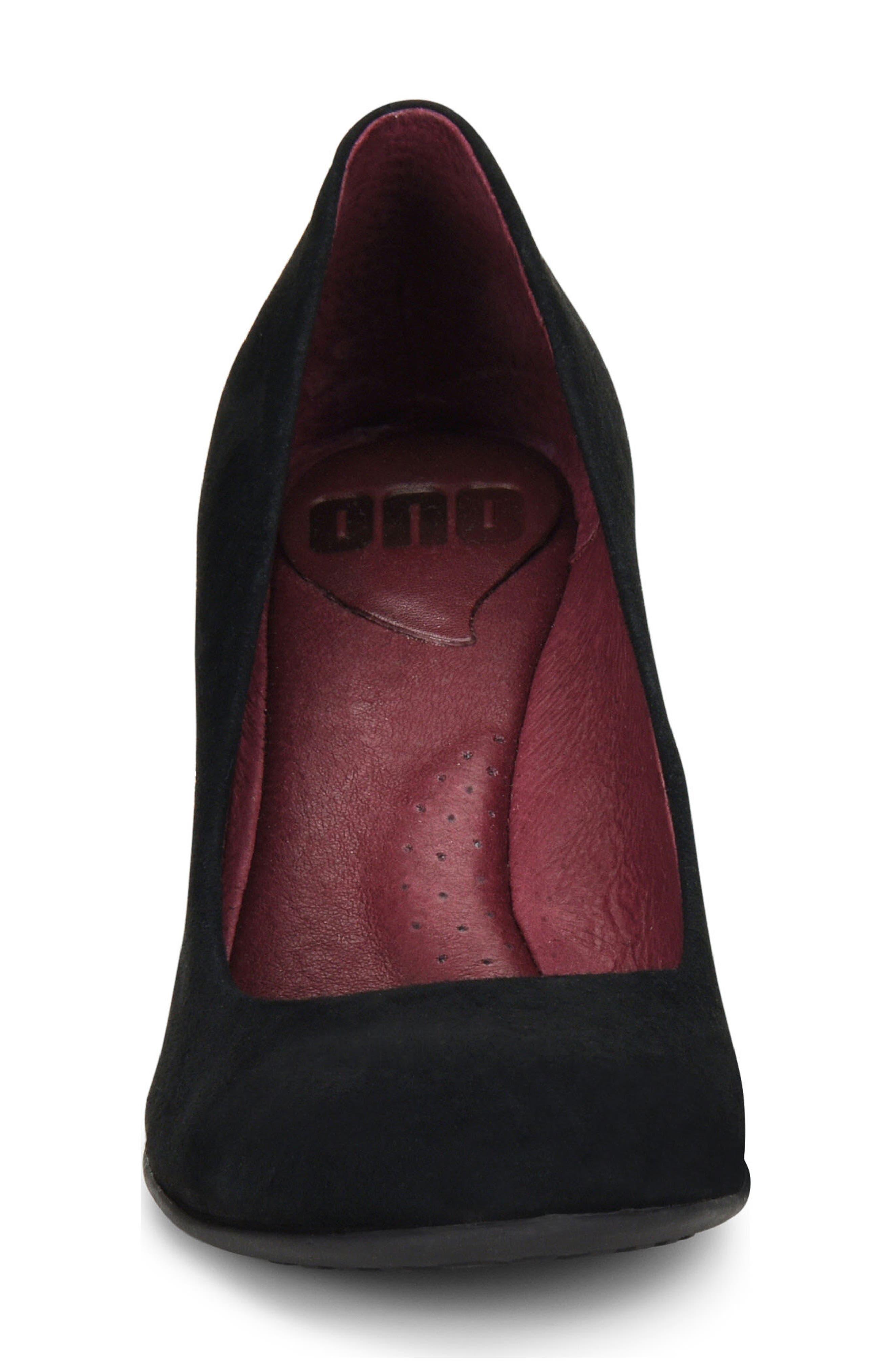 Alternate Image 4  - ONO Alpena Block Heel Pump (Women)