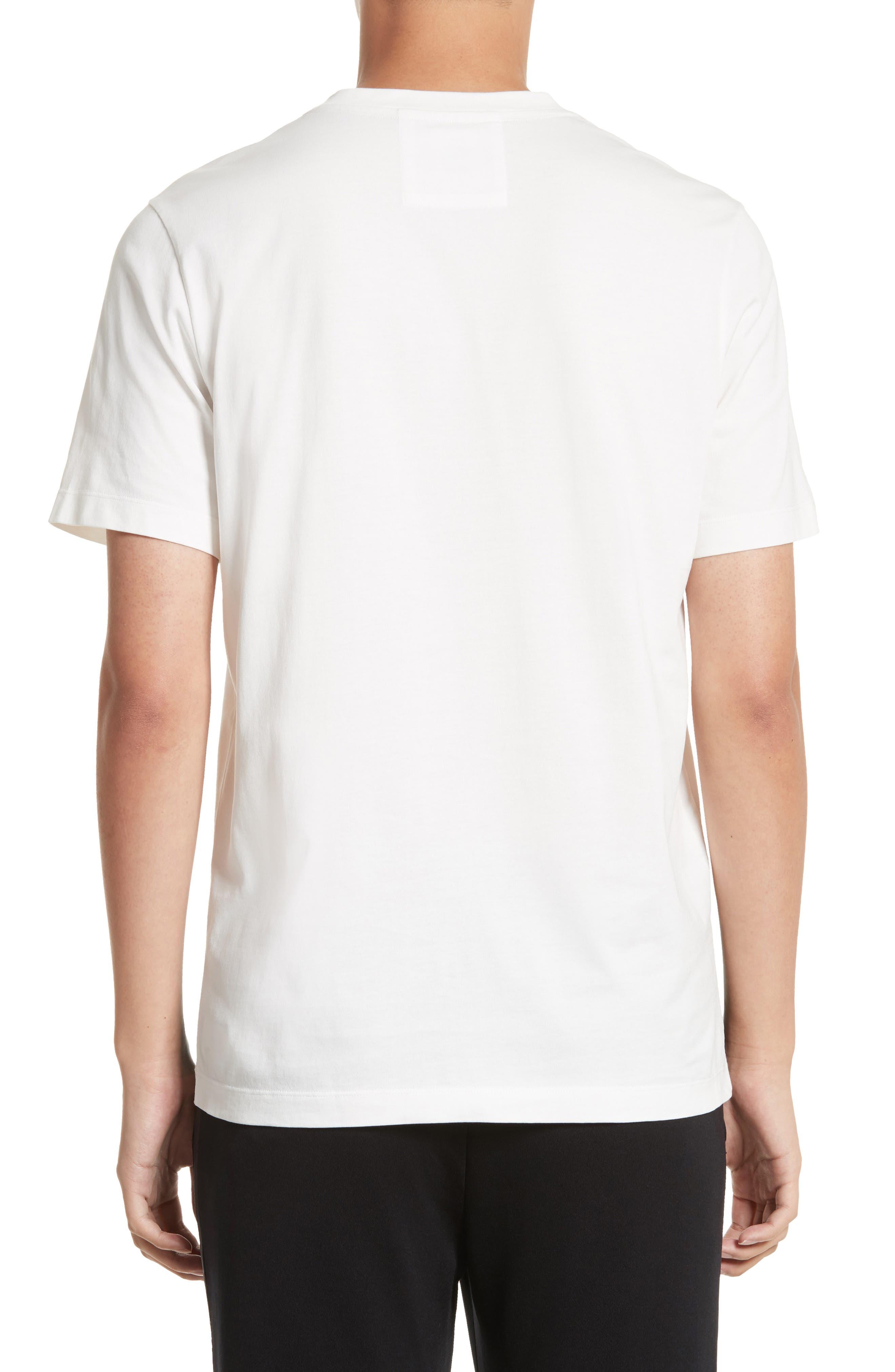 Alternate Image 2  - Paul Smith Colorblock Print T-shirt