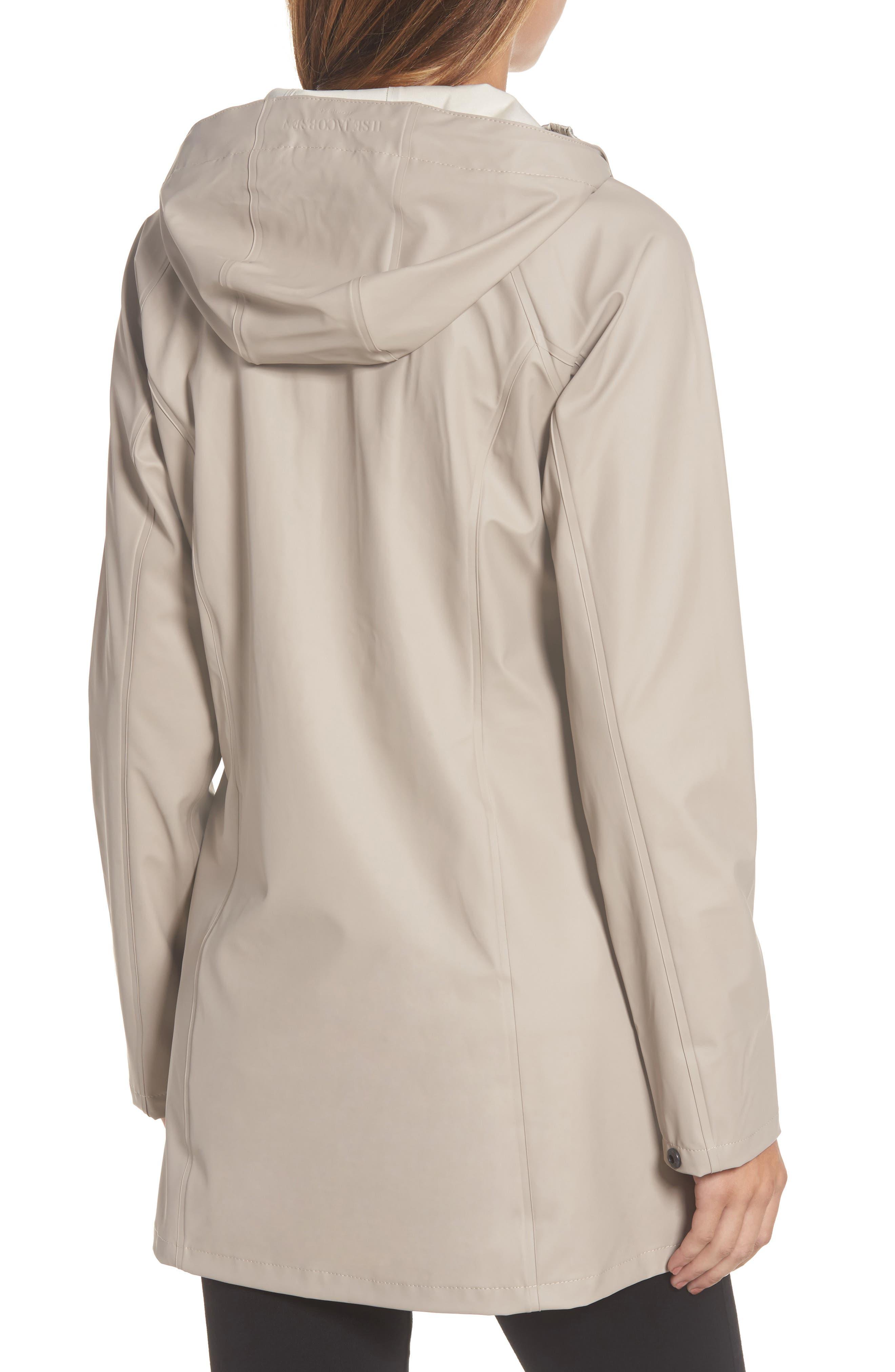 Alternate Image 2  - Illse Jacobsen Hornbaek Raincoat