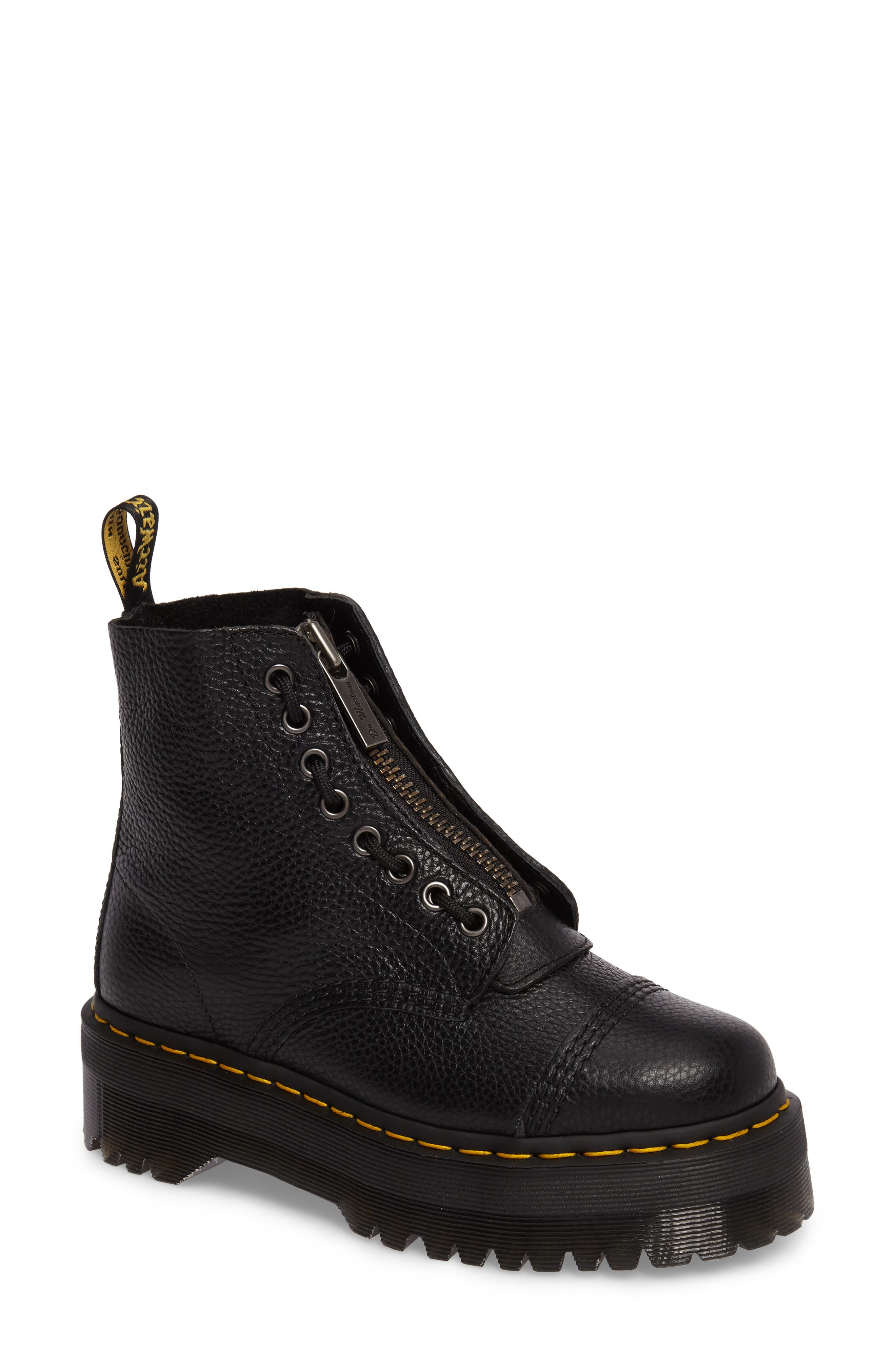 Alternate Image 1 Selected - Dr. Martens Sinclair Bootie (Women)