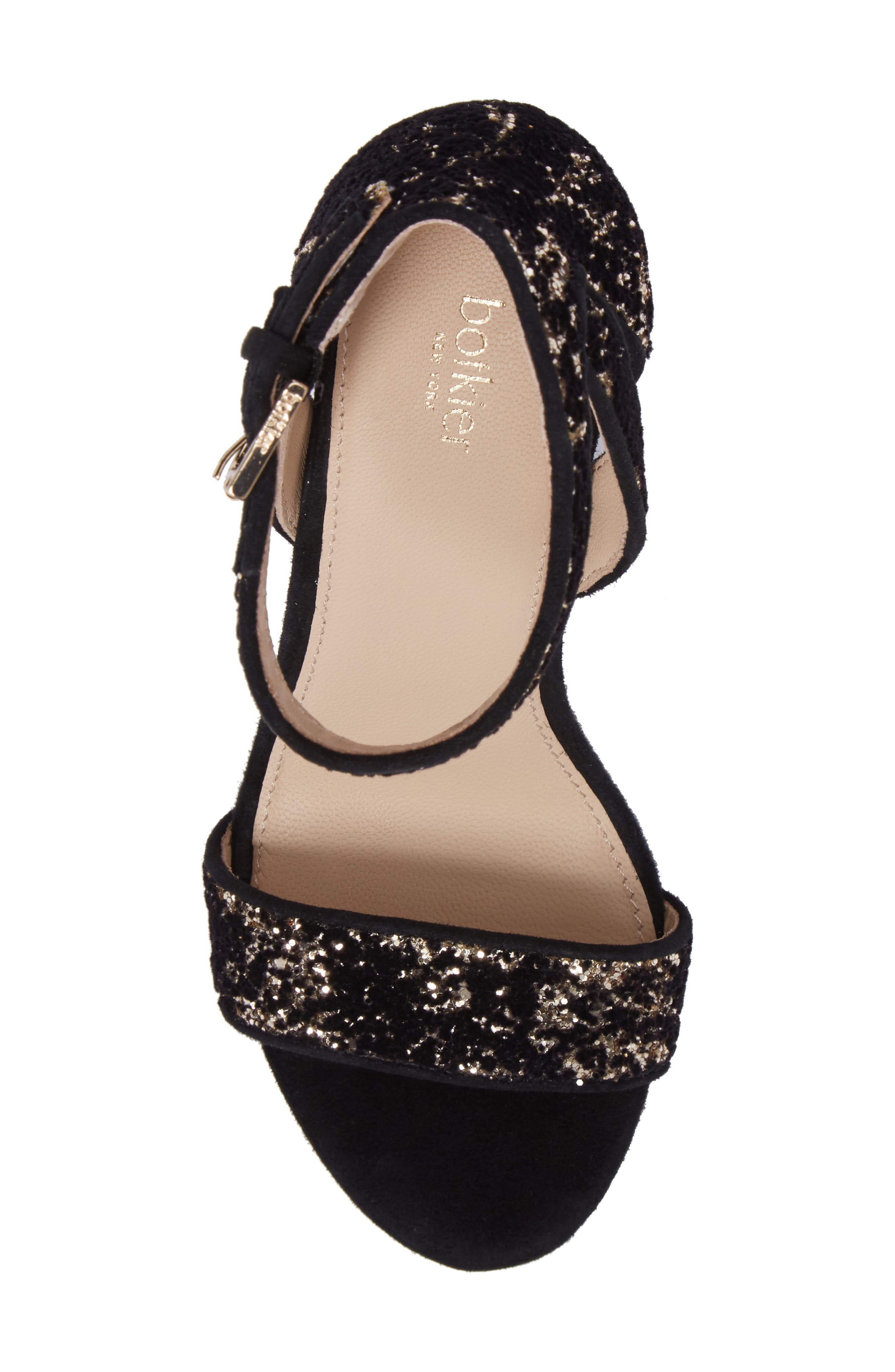 Alternate Image 5  - Botkier Gianna Ankle Strap Sandal (Women)