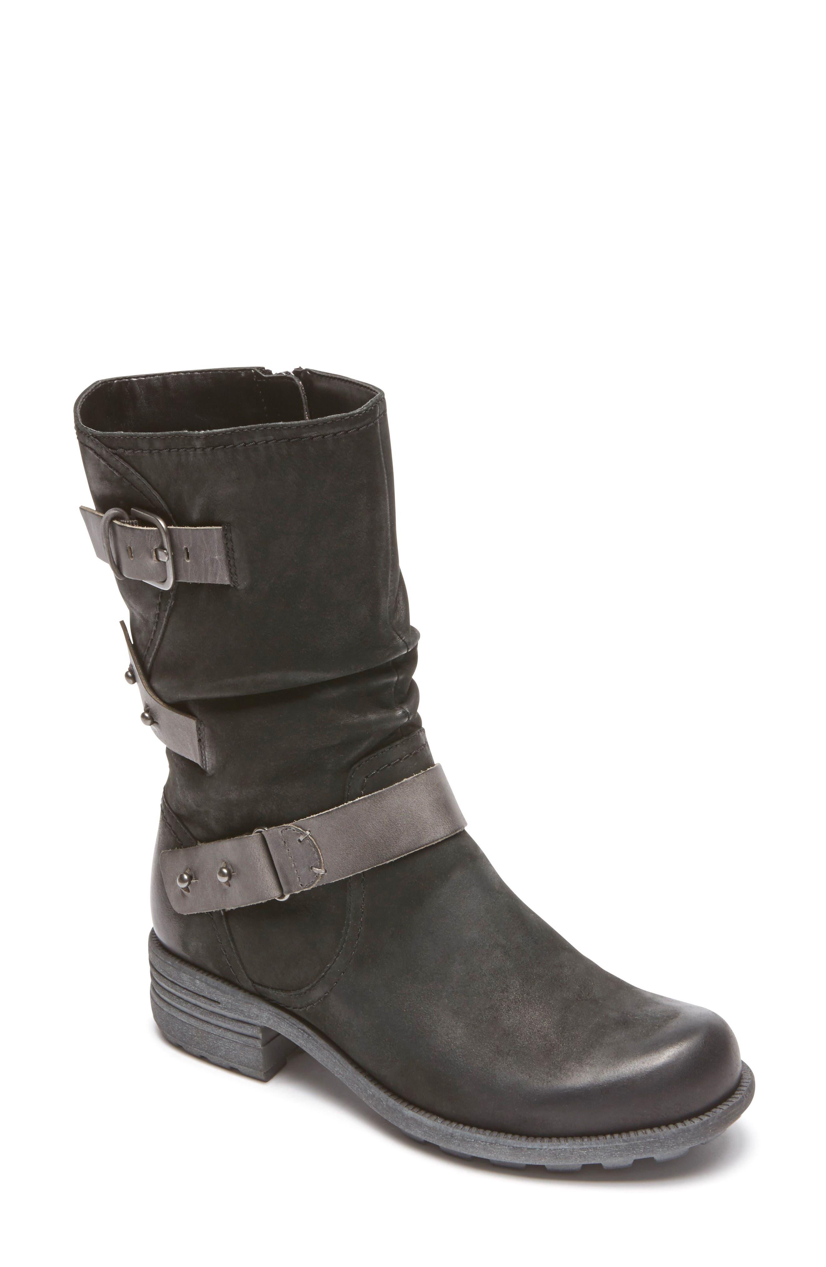 Rockport Cobb Hill Brunswick Boot (Women)
