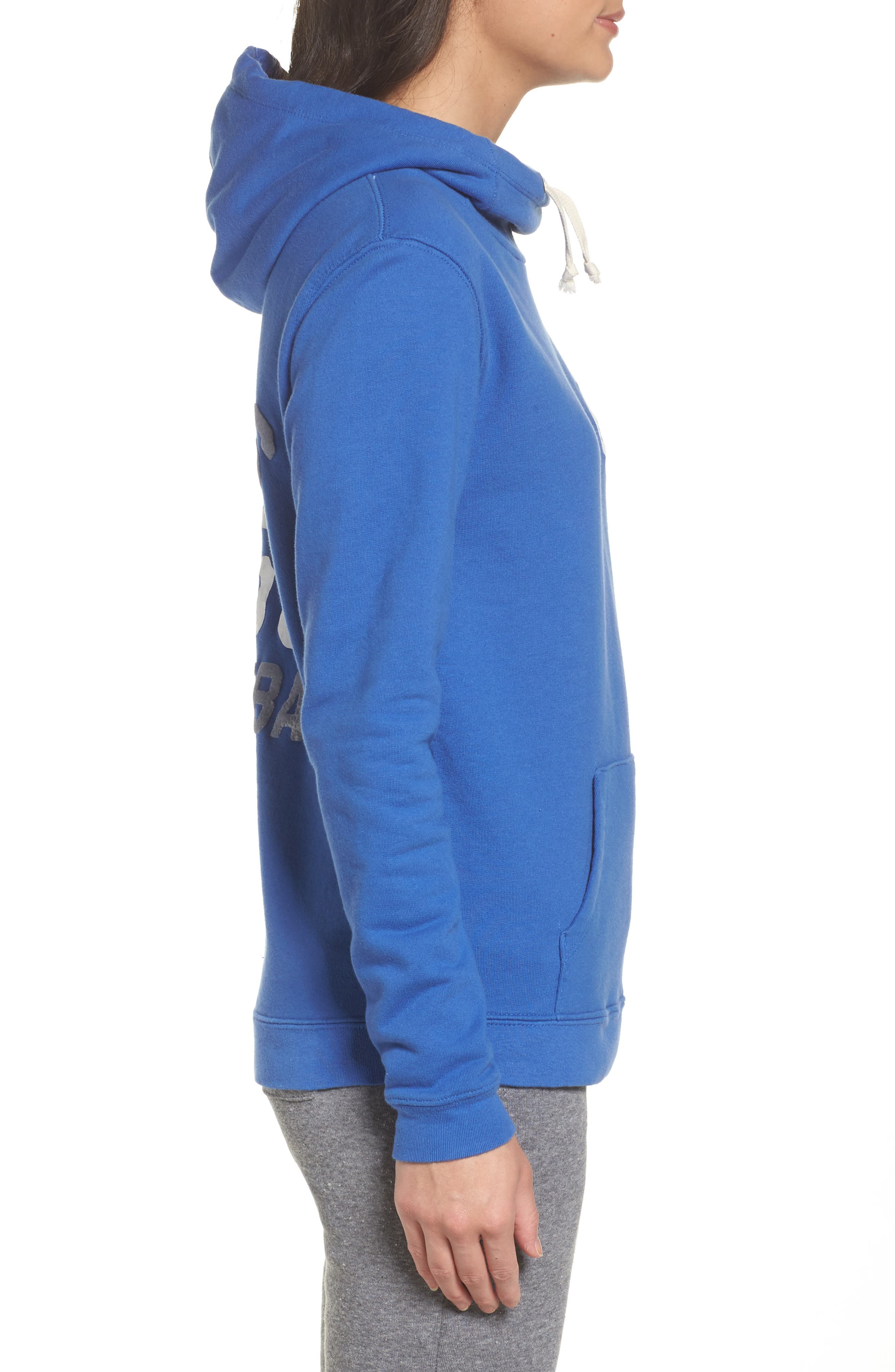 NFL Indianapolis Colts Sunday Hoodie,                             Alternate thumbnail 3, color,                             Liberty