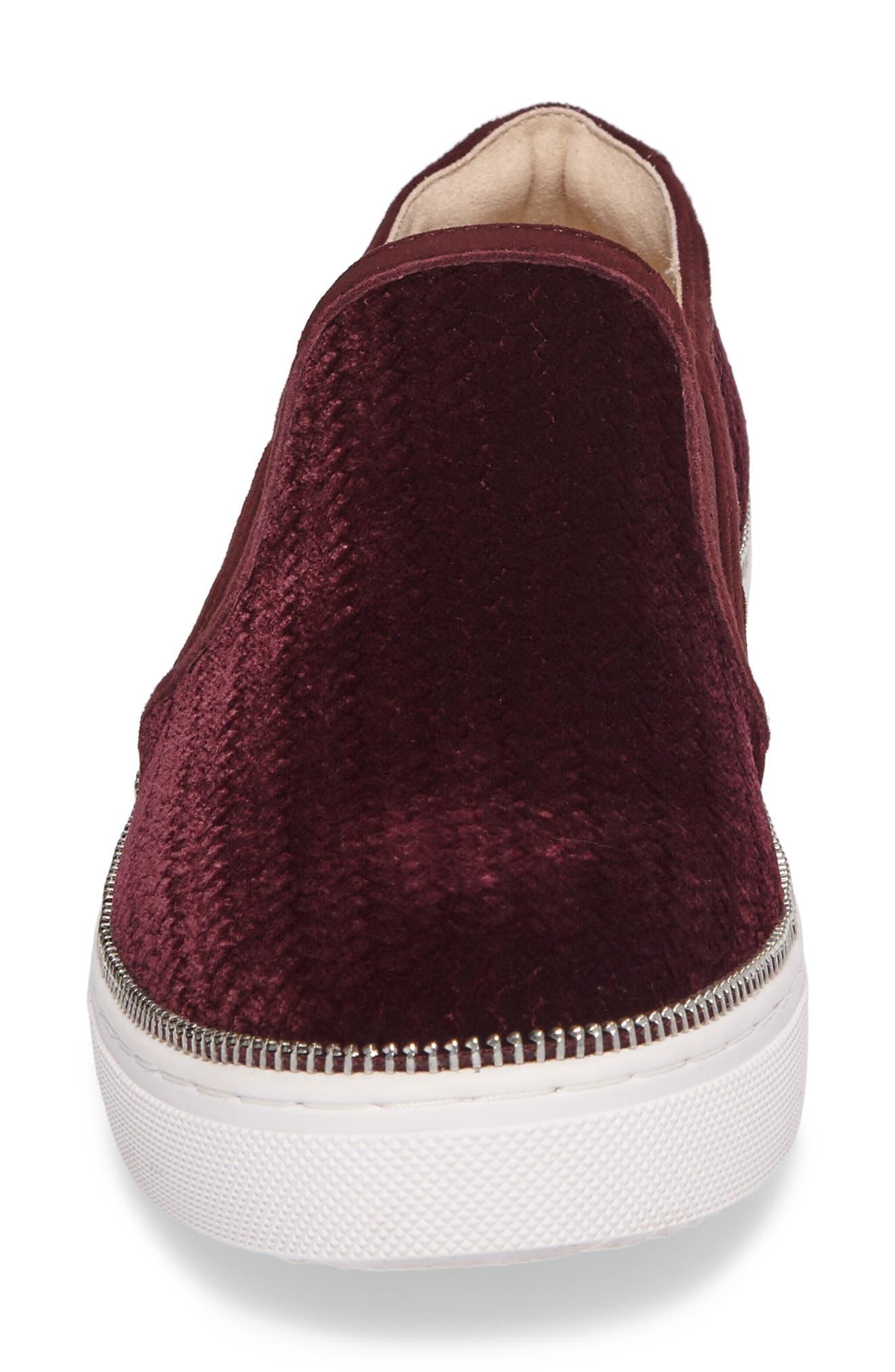 Alternate Image 4  - Botkier Harper Slip-On Sneaker (Women)