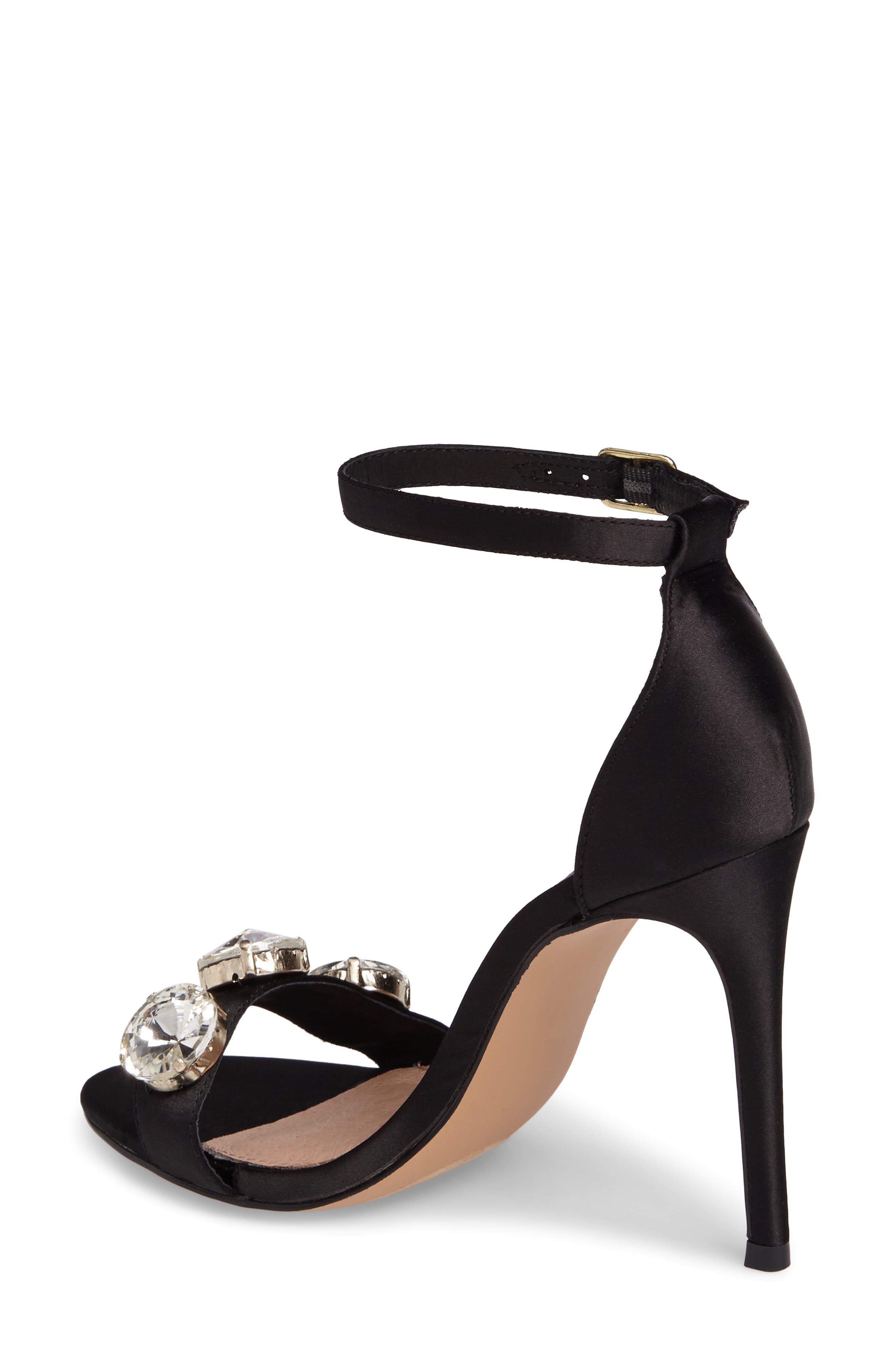 Alternate Image 2  - Steve Madden Fabulous Embellished Sandal (Women)