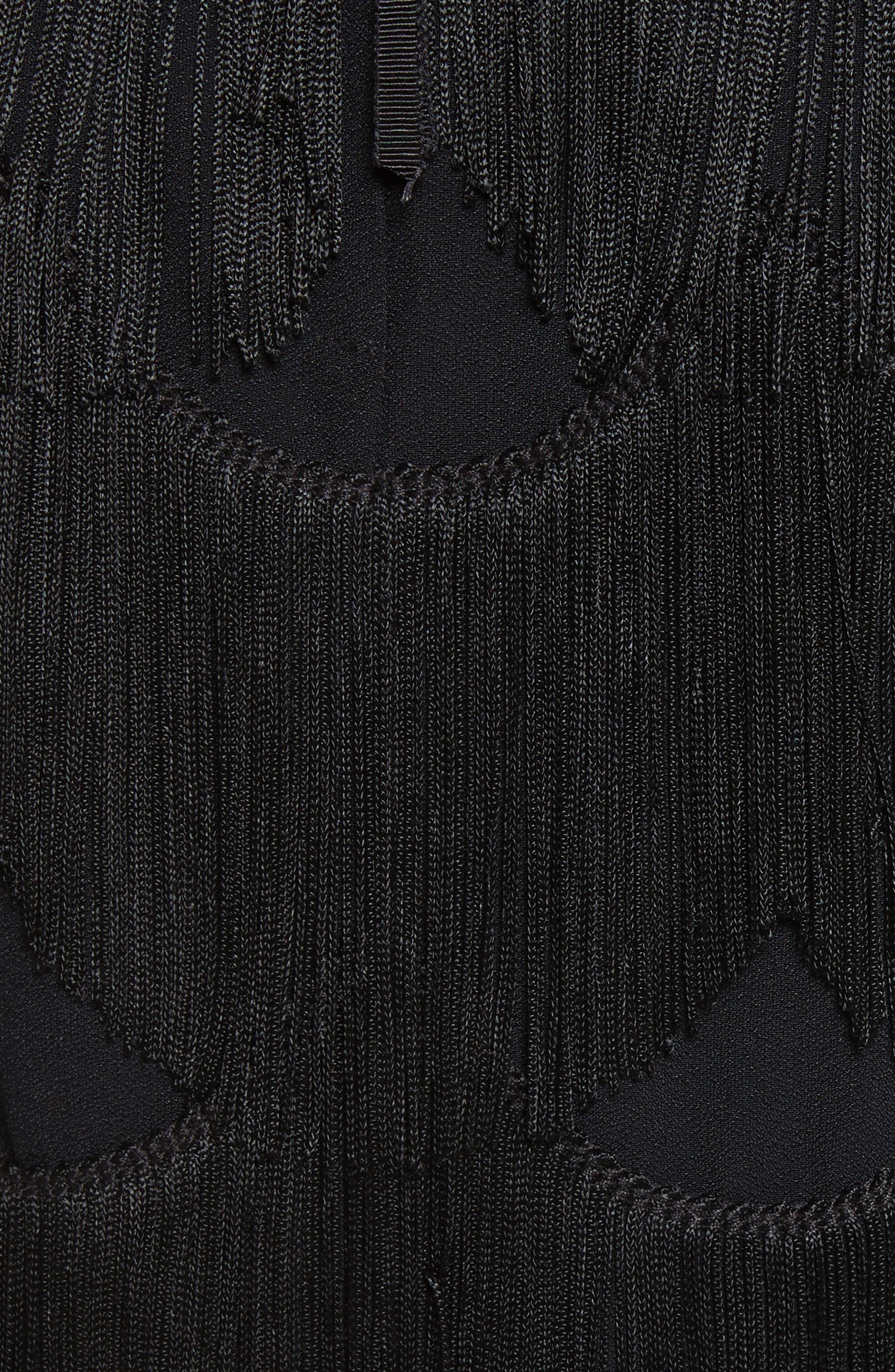Alternate Image 5  - MARC JACOBS Fringe Skirt