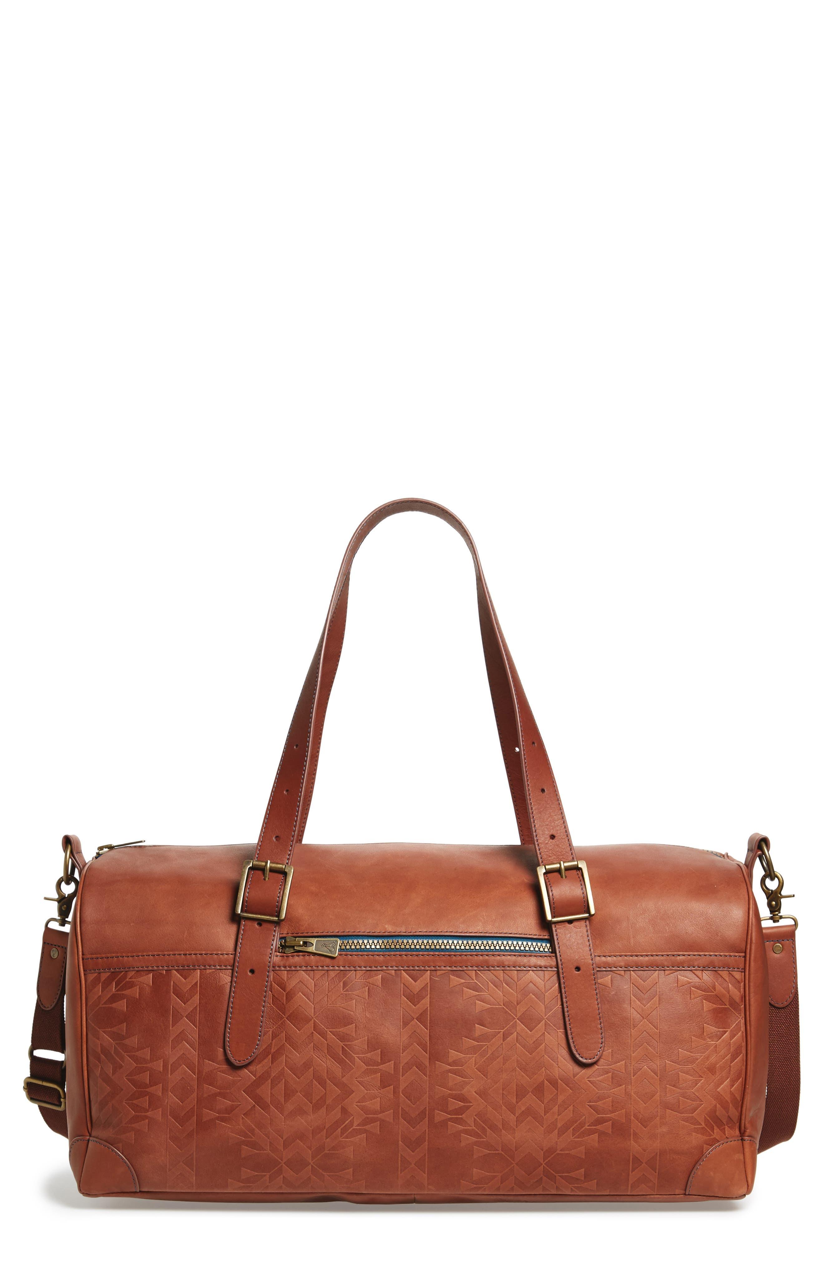 Pendleton Voyager Duffel Bag