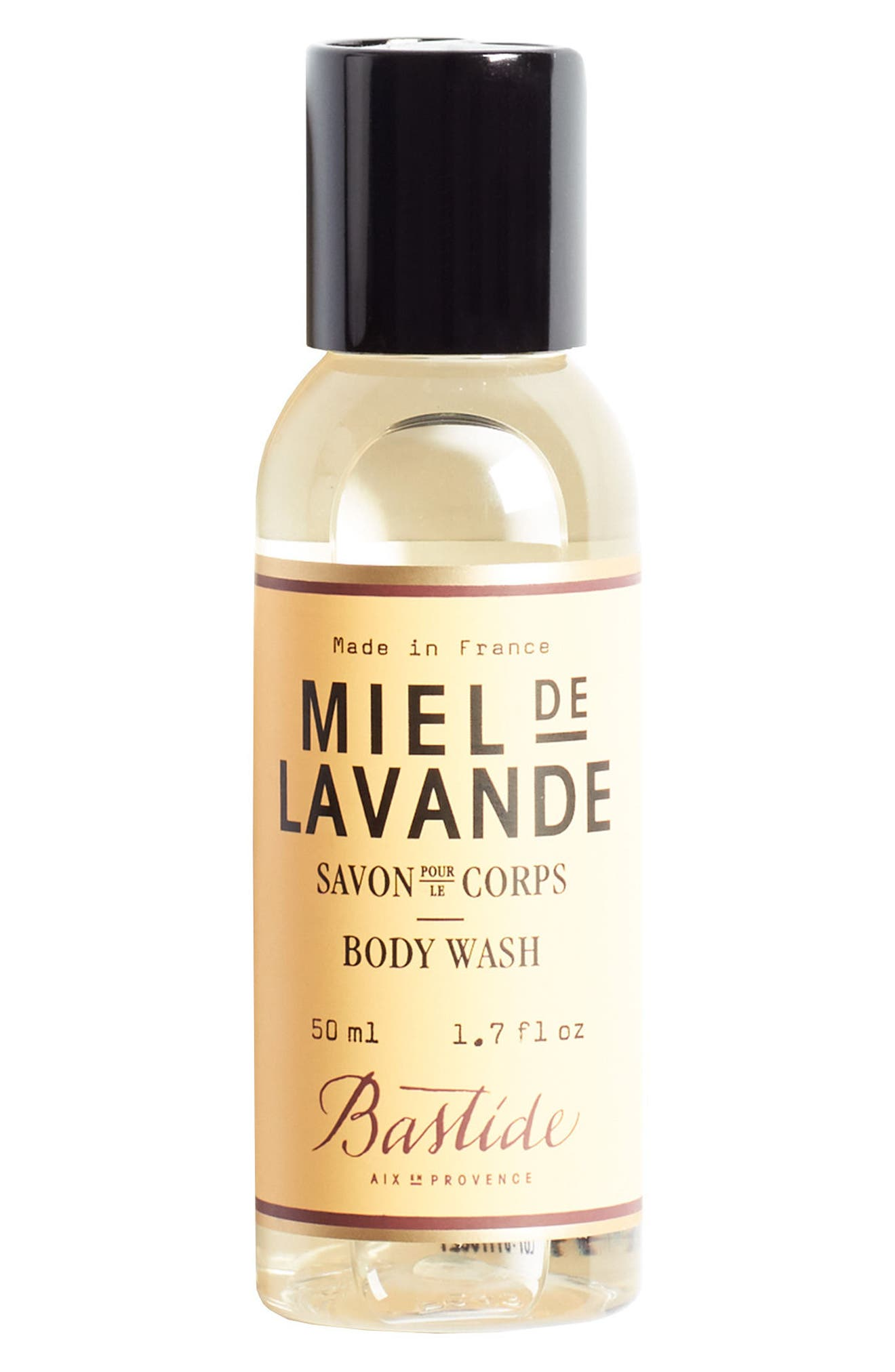 Alternate Image 2  - Bastide Natural Body Wash