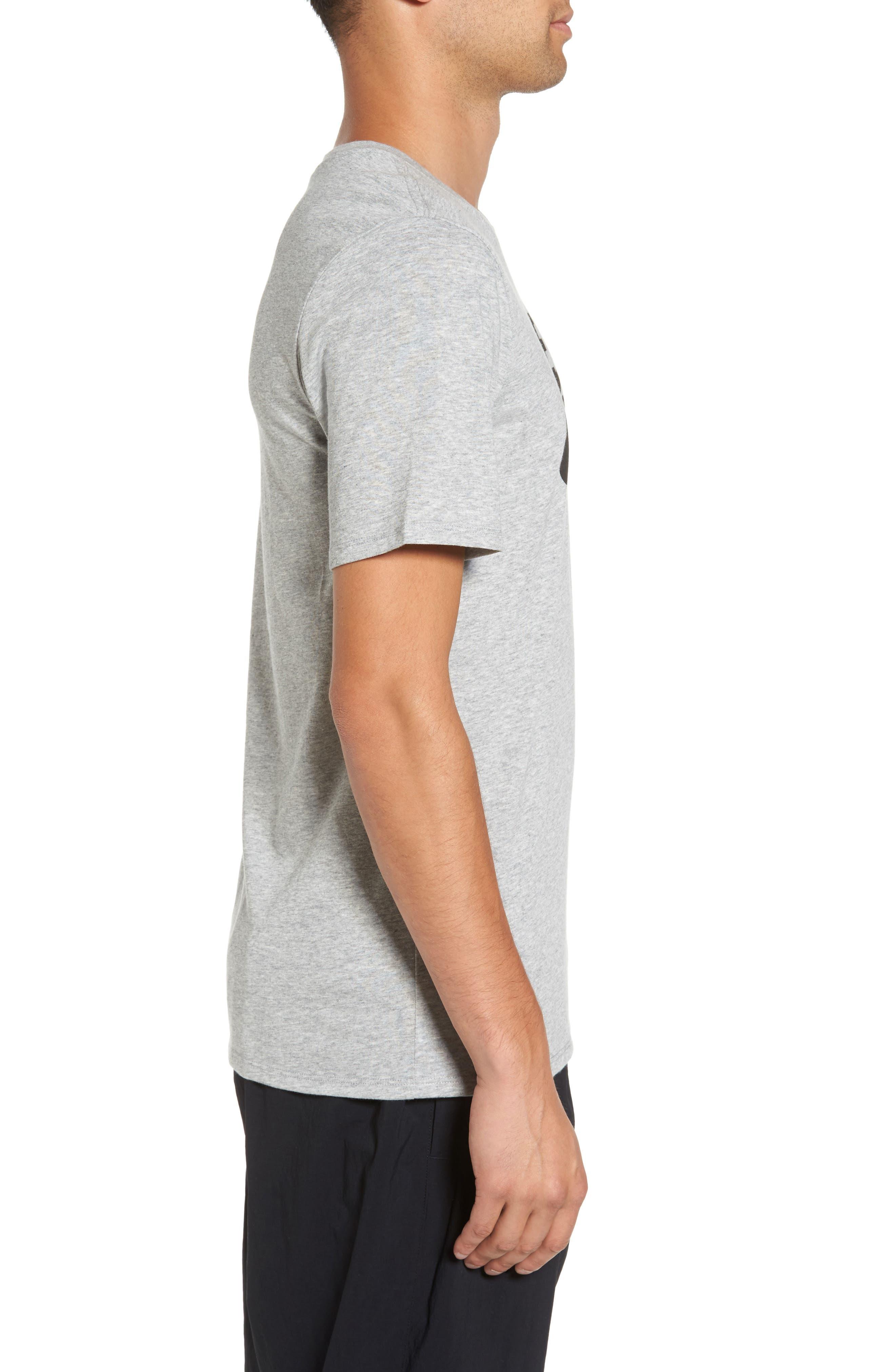 Alternate Image 3  - Nike 'SB Logo' T-Shirt