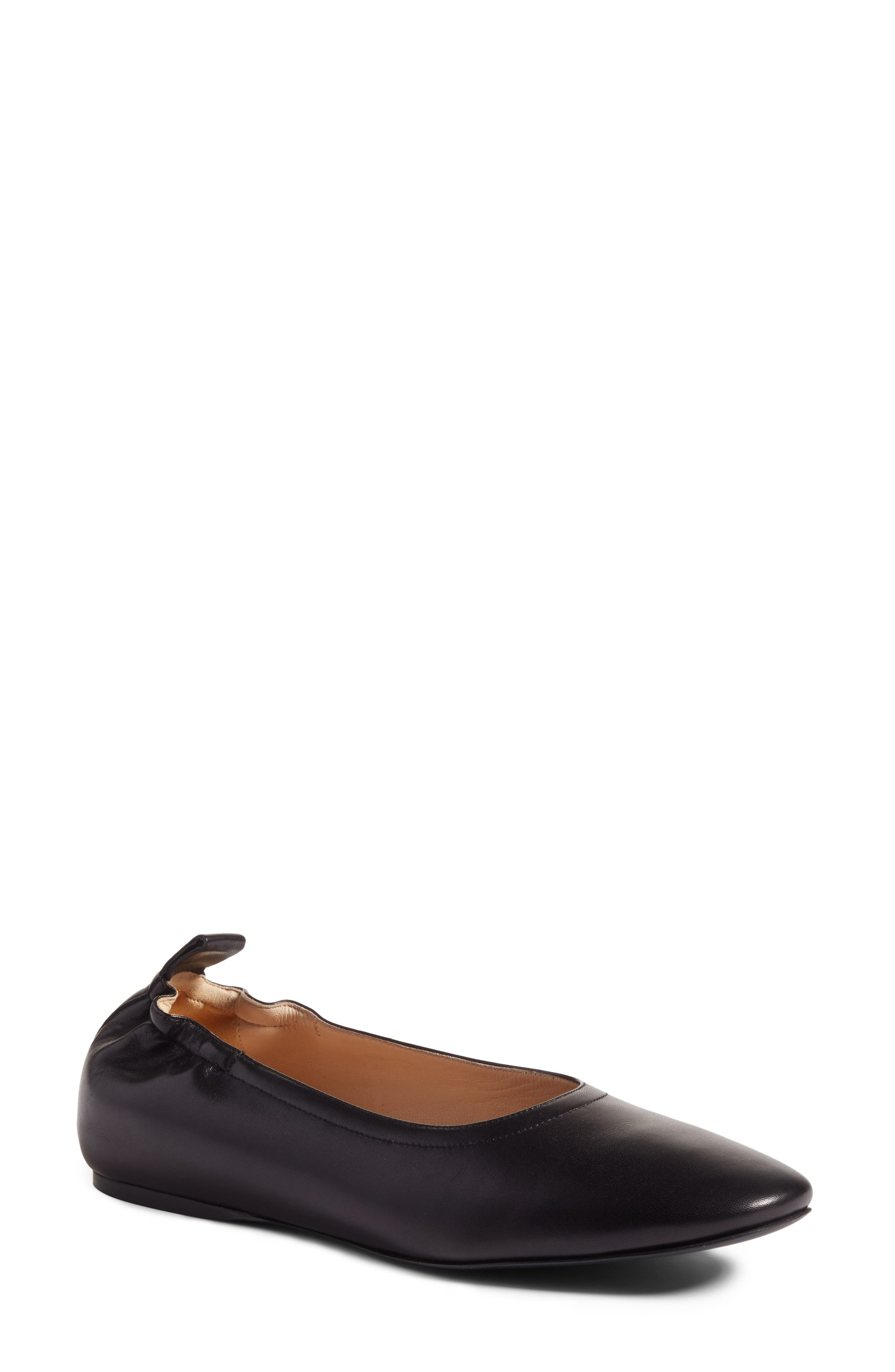 Alternate Image 1 Selected - Everlane The Day Flat (Women)