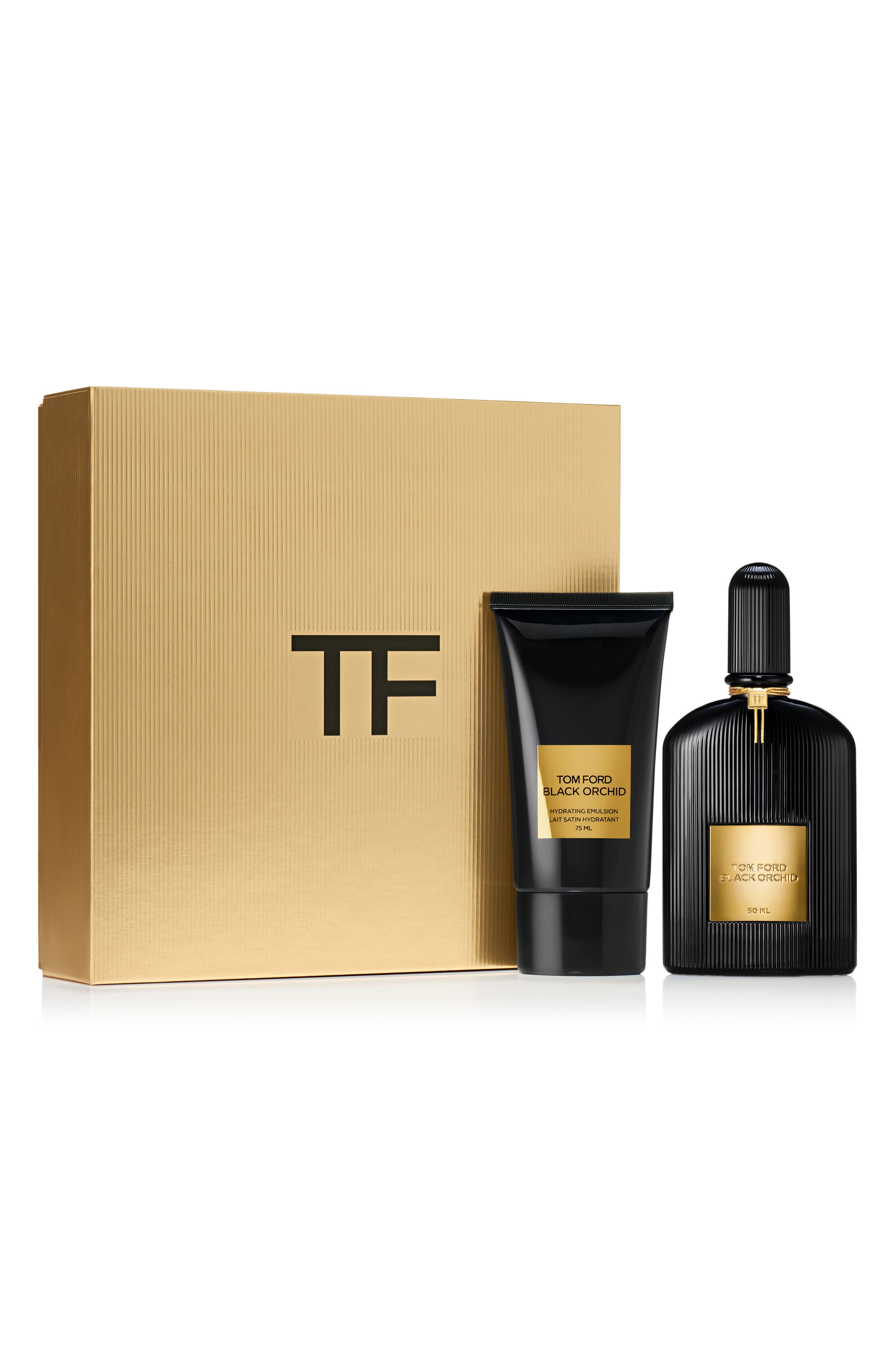 Alternate Image 1 Selected - Tom Ford Black Orchid Duo