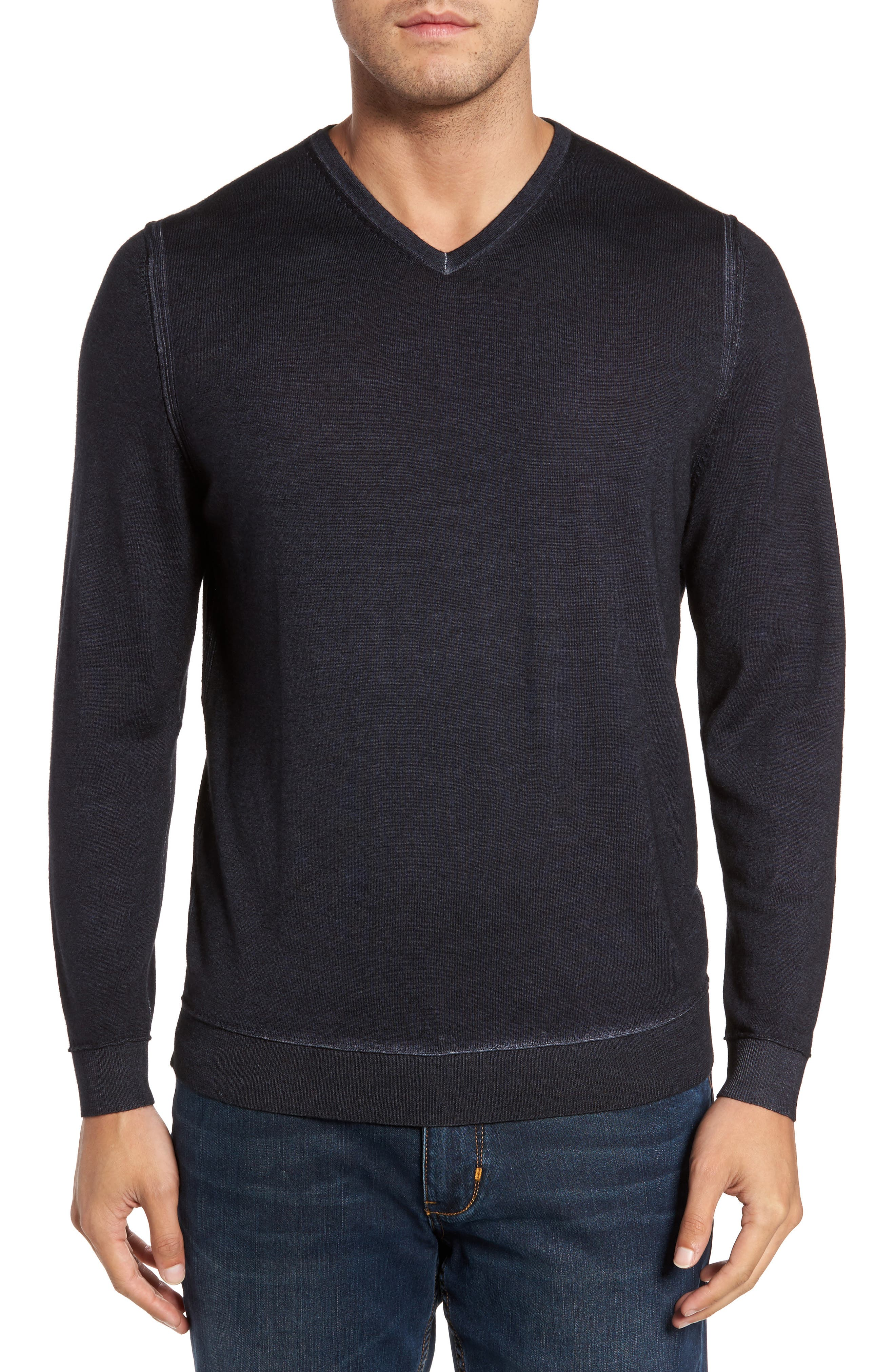Tommy Bahama Magic Sands Merino Wool Sweater