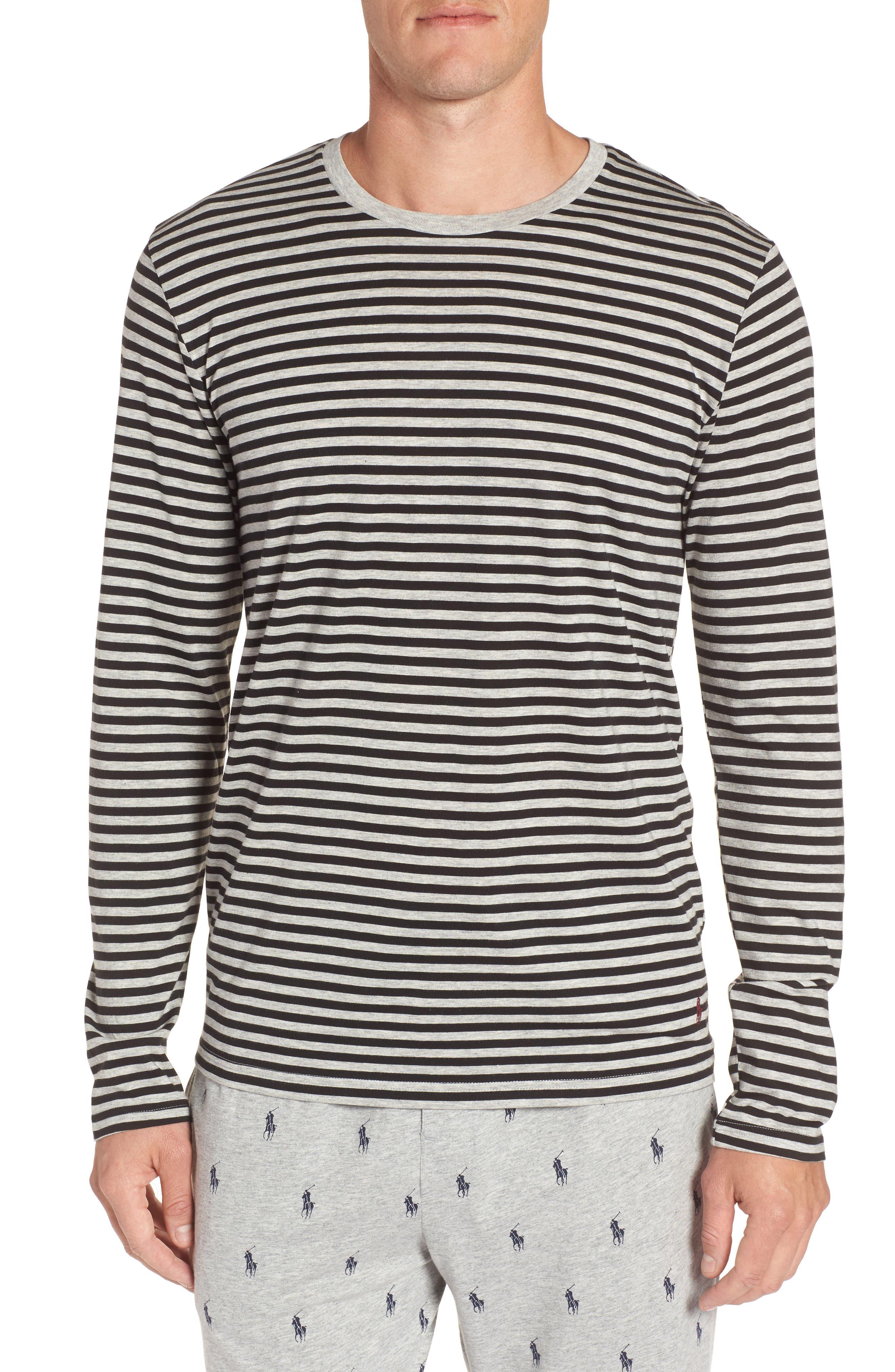 Alternate Image 1 Selected - Polo Ralph Lauren Supreme Comfort Cotton & Modal T-Shirt
