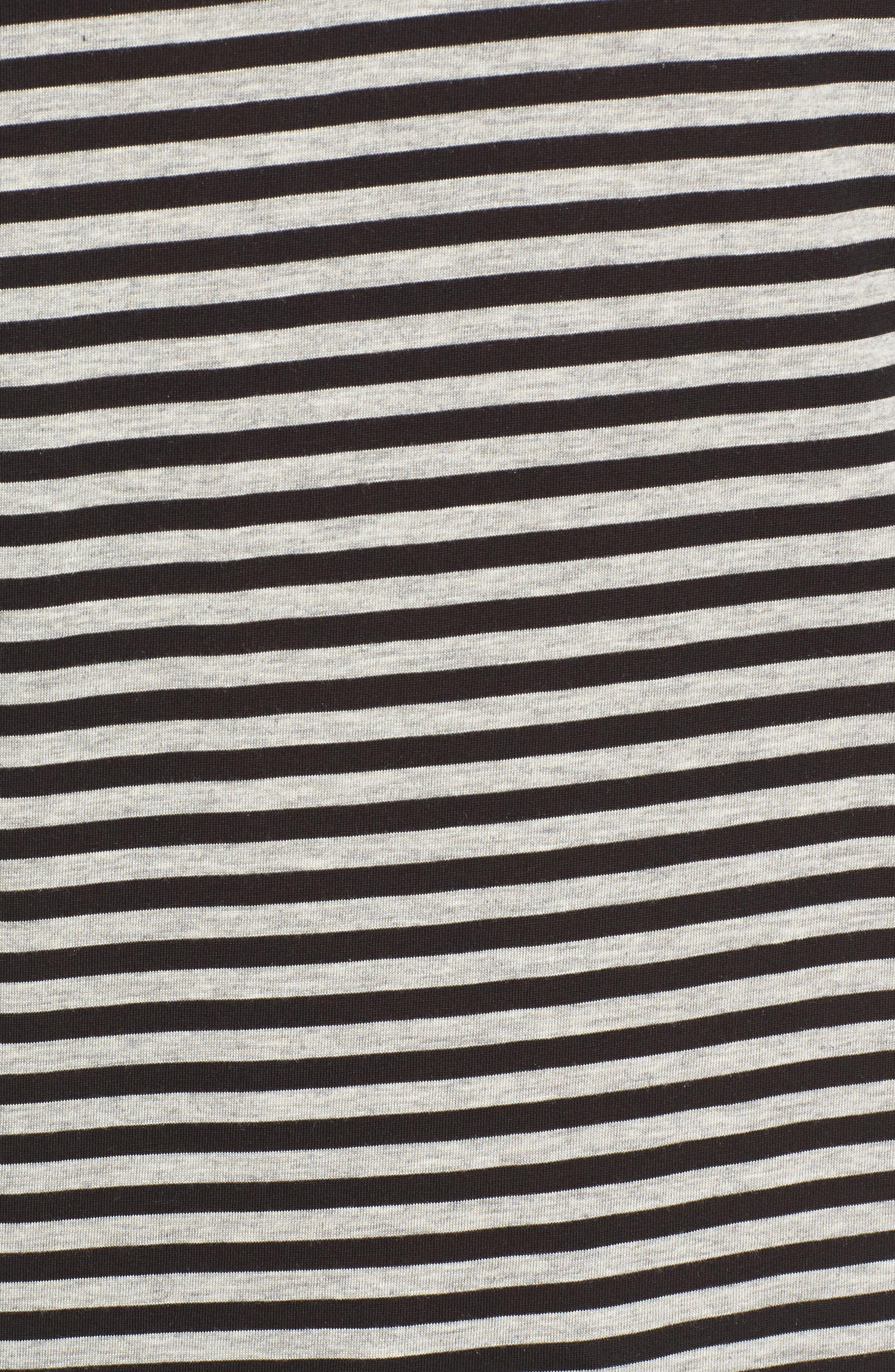 Alternate Image 5  - Polo Ralph Lauren Supreme Comfort Cotton & Modal T-Shirt
