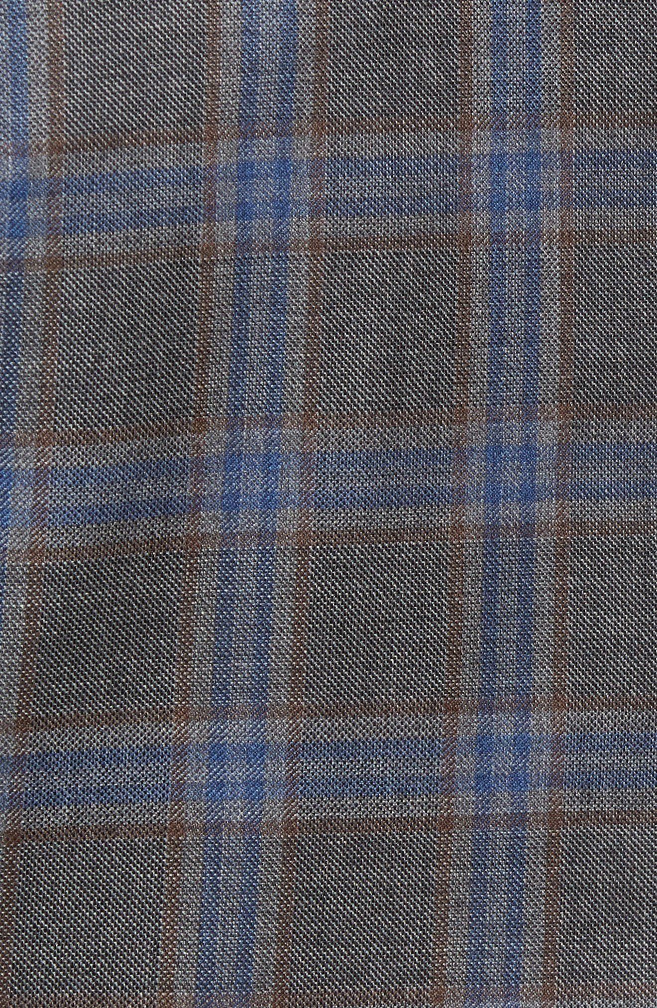 Alternate Image 4  - Todd Snyder White Label Plaid Wool Sport Coat