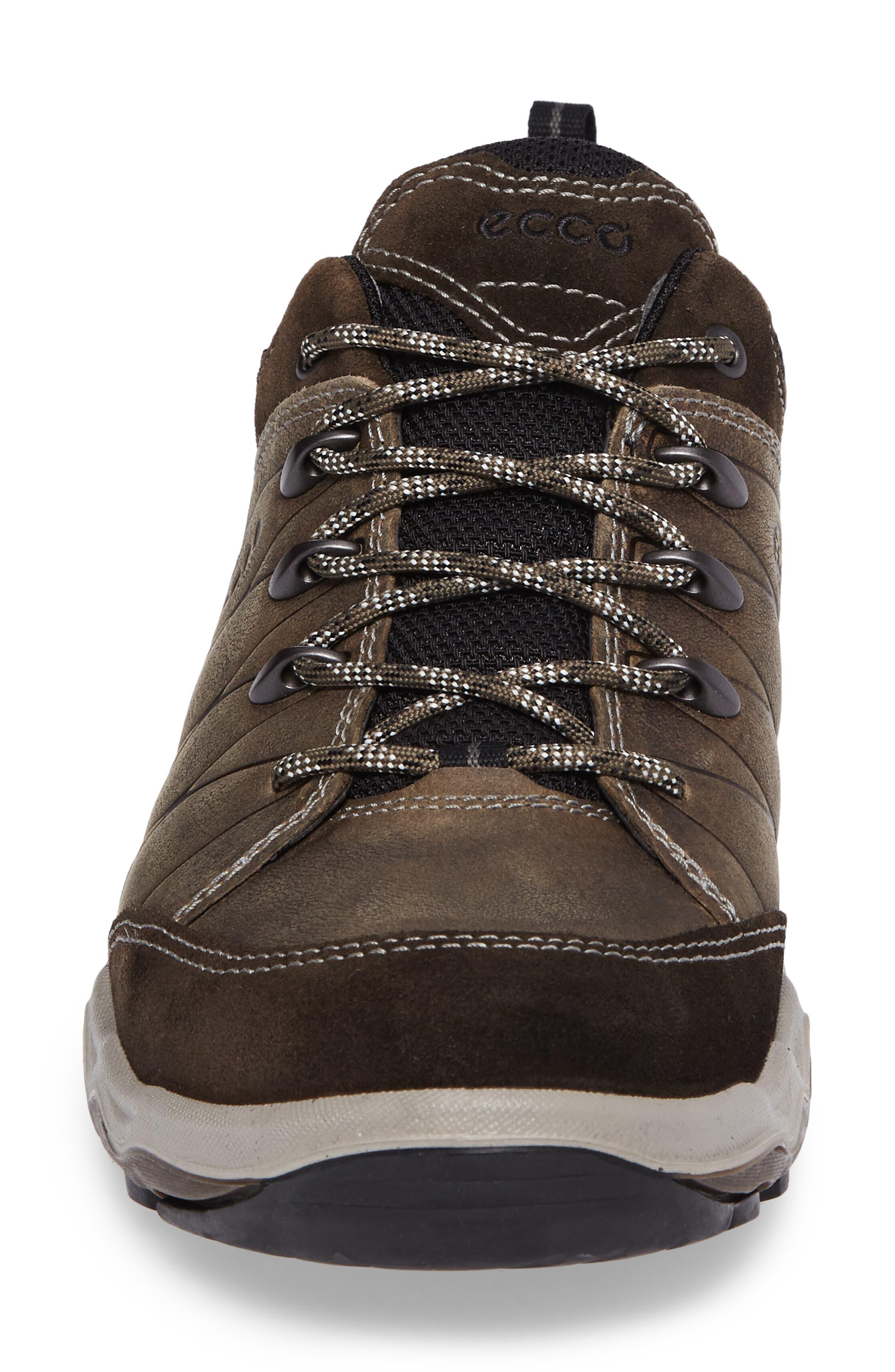 Ulterra GTX Sneaker,                             Alternate thumbnail 4, color,                             Tarmac Suede