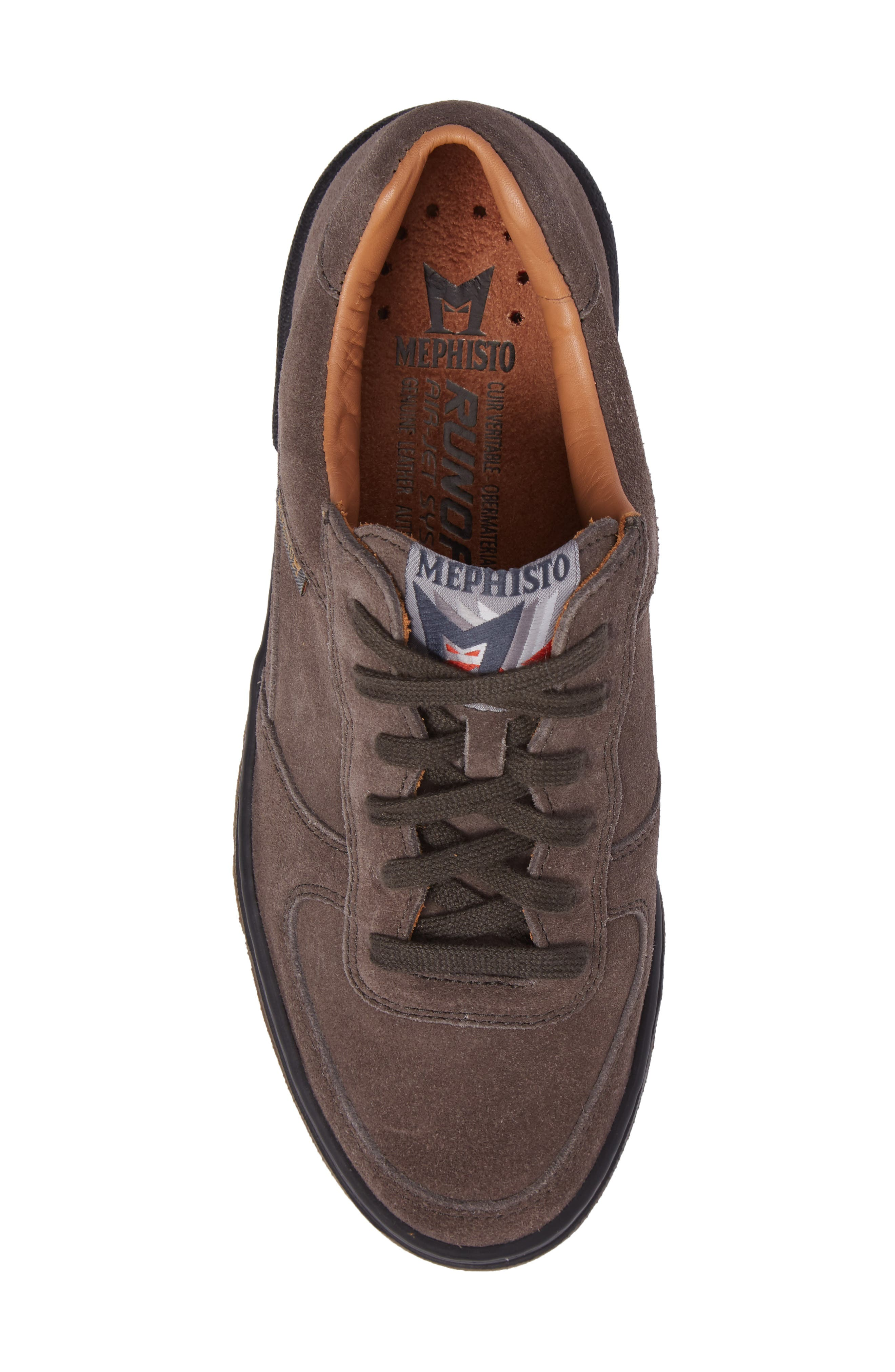 Alternate Image 5  - Mephisto Nykita Sneaker (Women)
