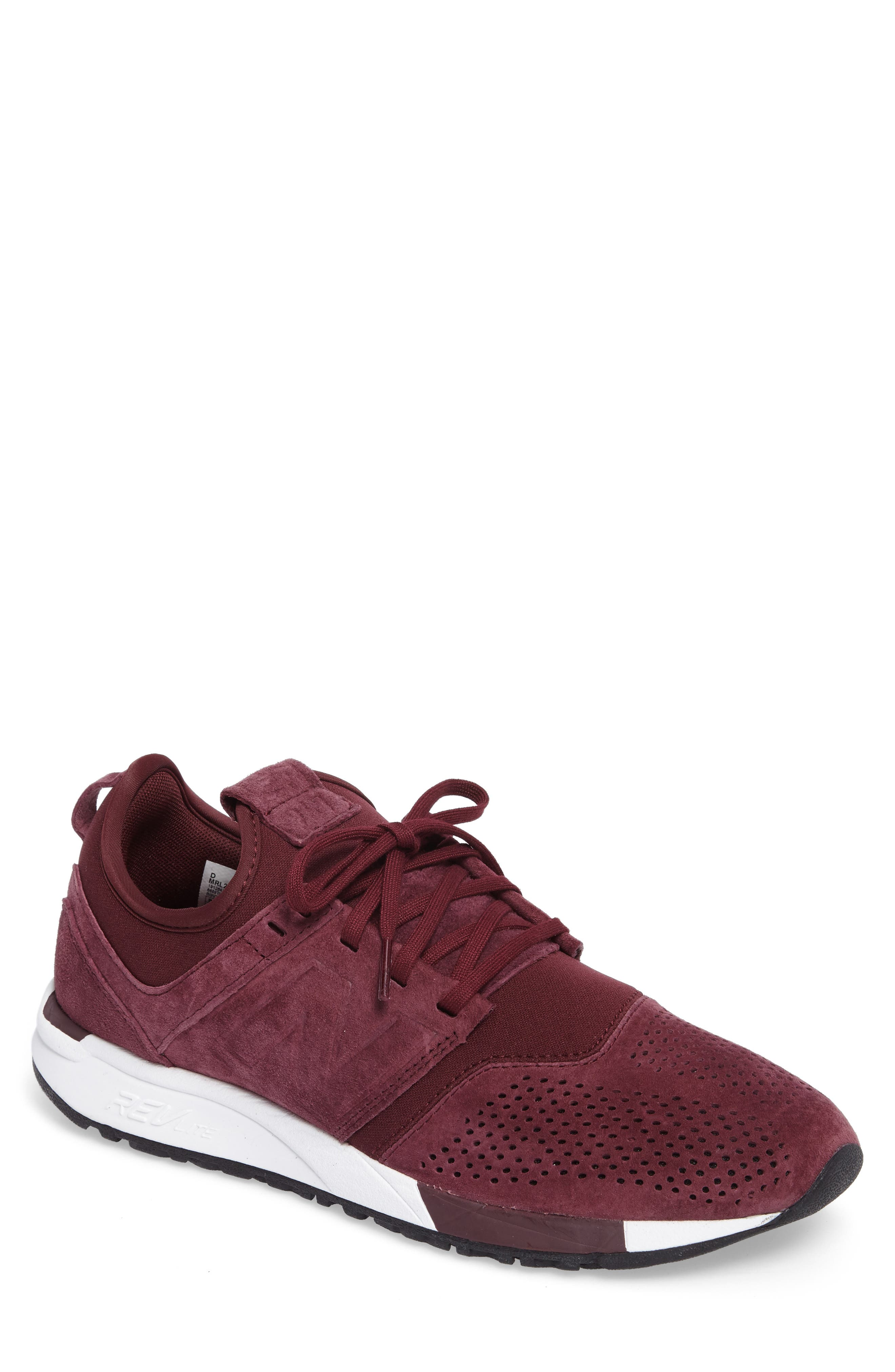 New Balance 247 Sneaker (Men)