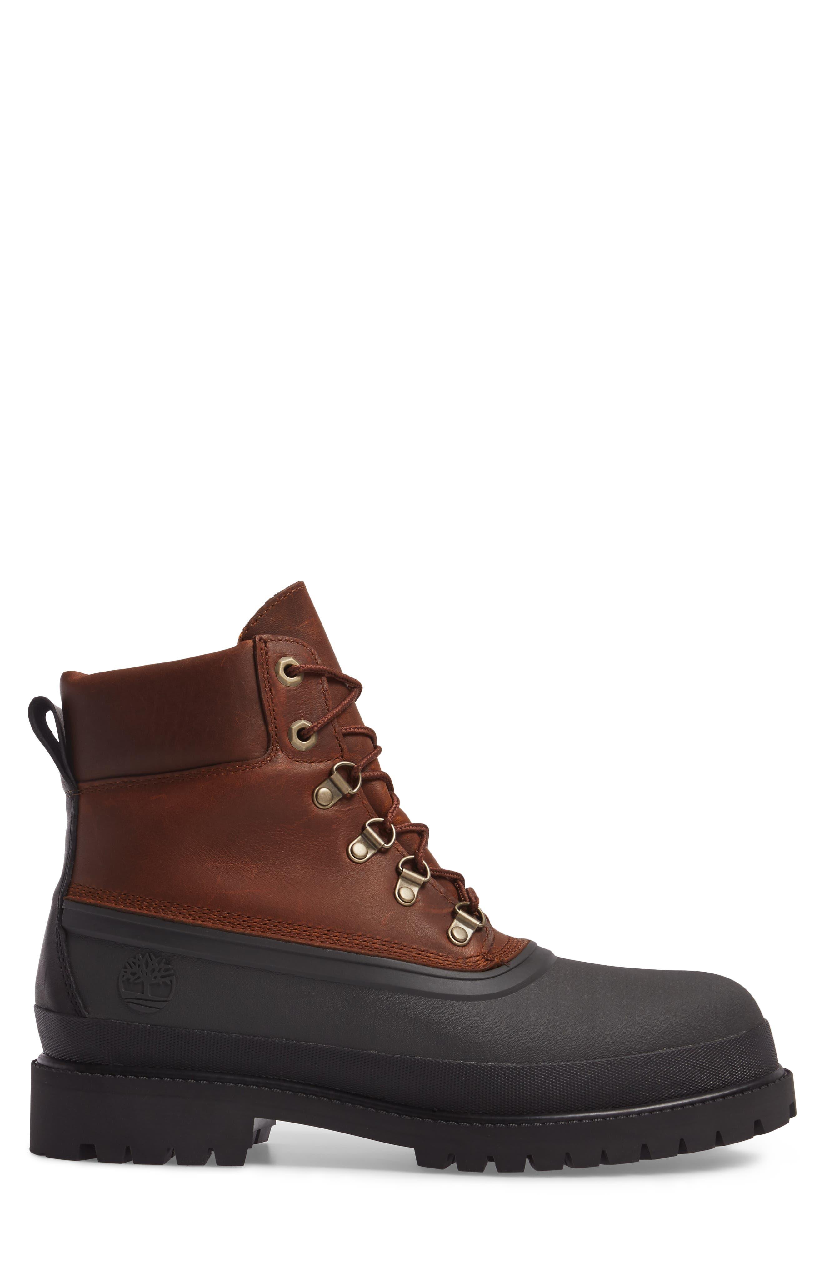 Alternate Image 3  - Timberland Snow Boot (Men)