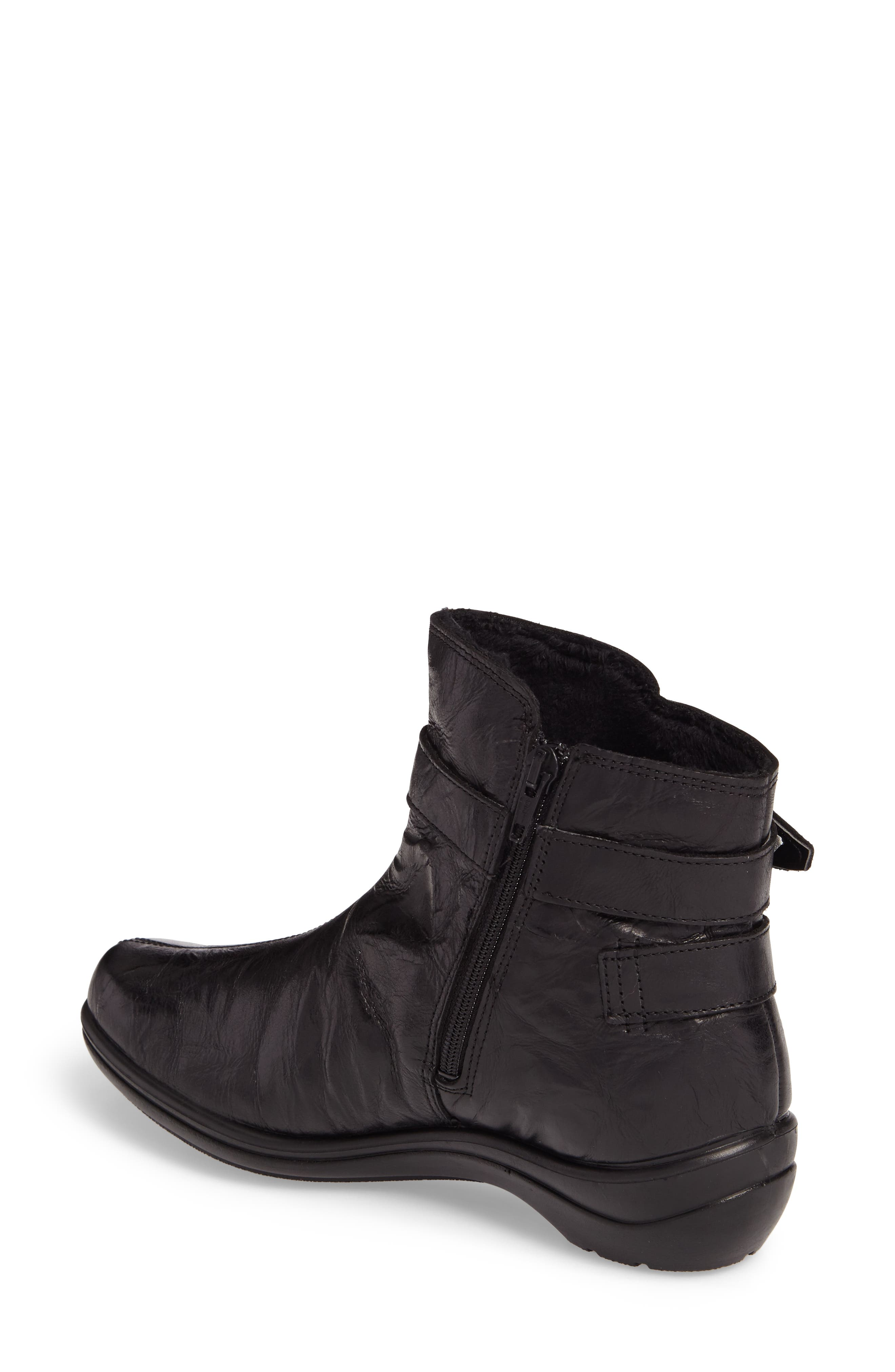 Alternate Image 2  - Romika® Cassie 36 Water Resistant Bootie (Women)