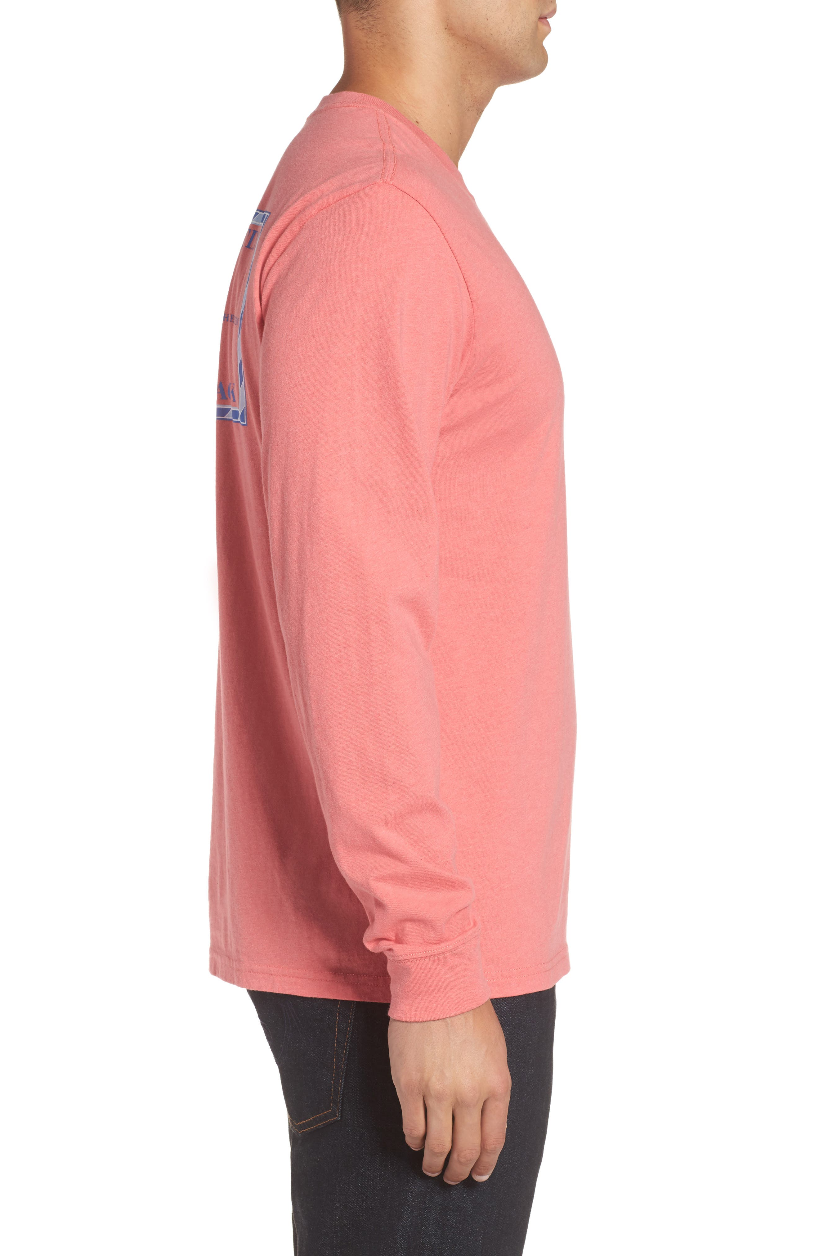 Alternate Image 3  - Southern Tide Original Skipjack T-Shirt
