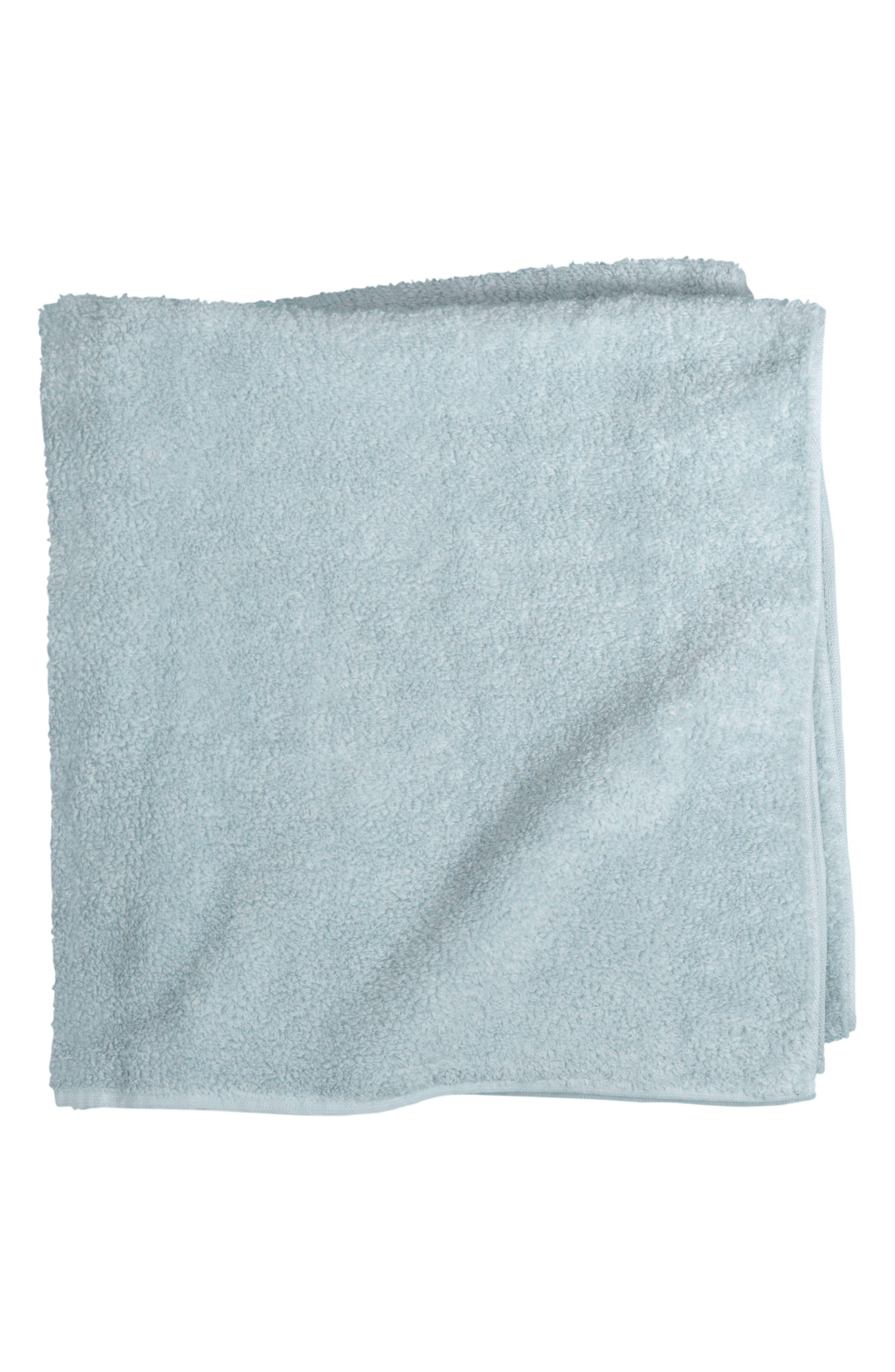 Main Image - Uchino Zero Twist Bath Towel