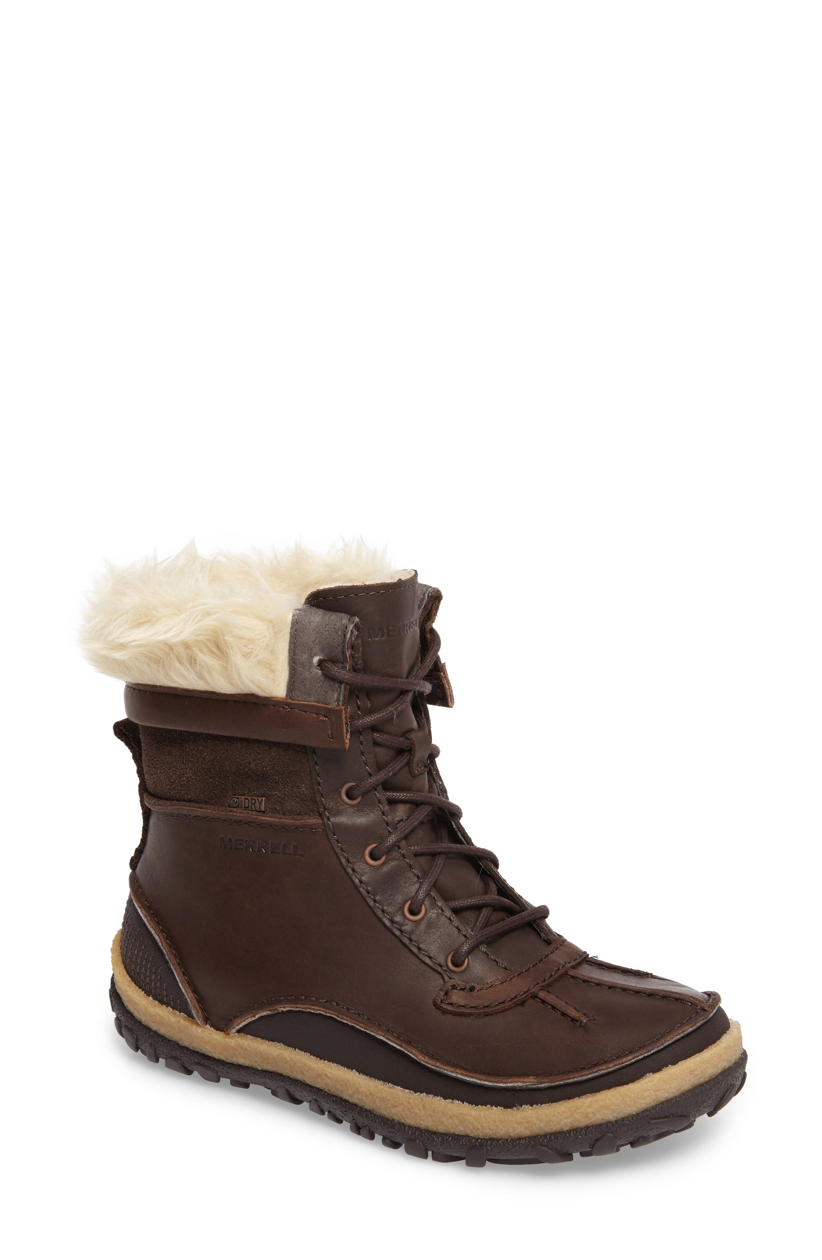 Merrell Tremblant Insulated Waterproof Boot (Women)