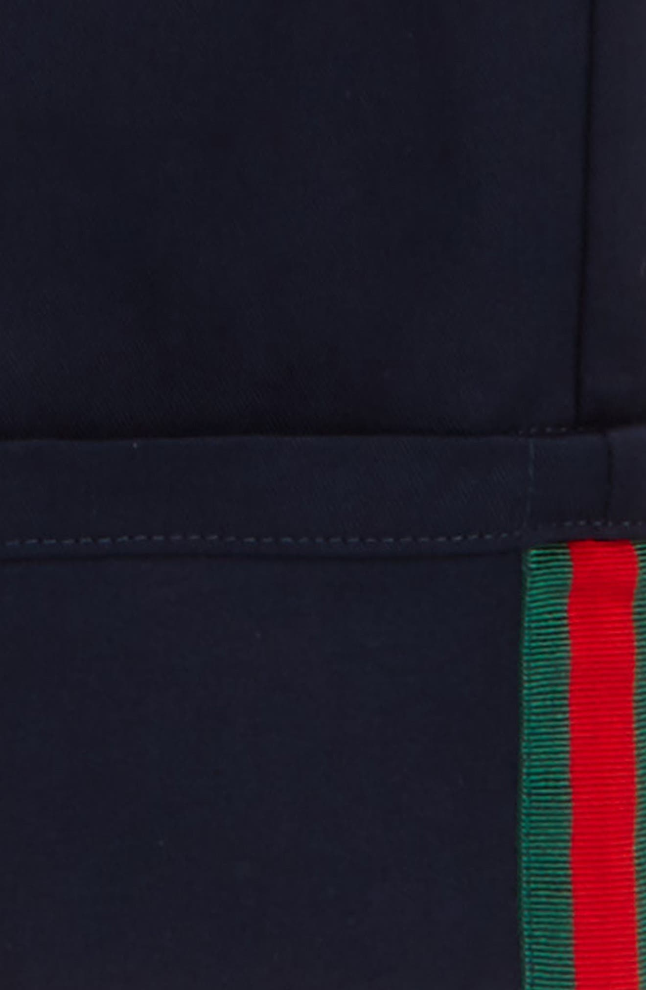 Alternate Image 2  - Gucci Urban Stripe Pants (Little Boys & Big Boys)
