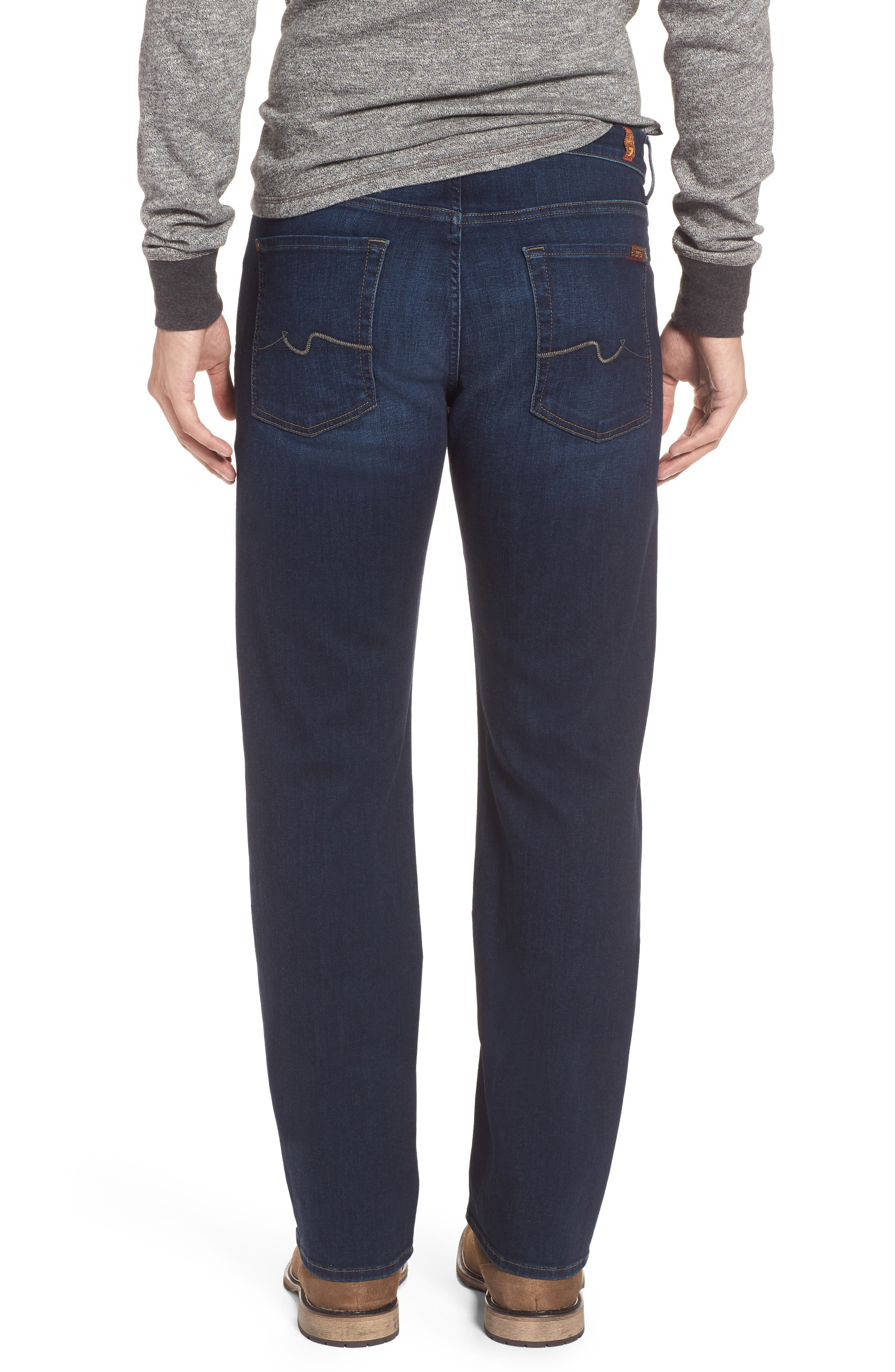 Austyn Relaxed Fit Jeans,                             Alternate thumbnail 2, color,                             Valley Stream