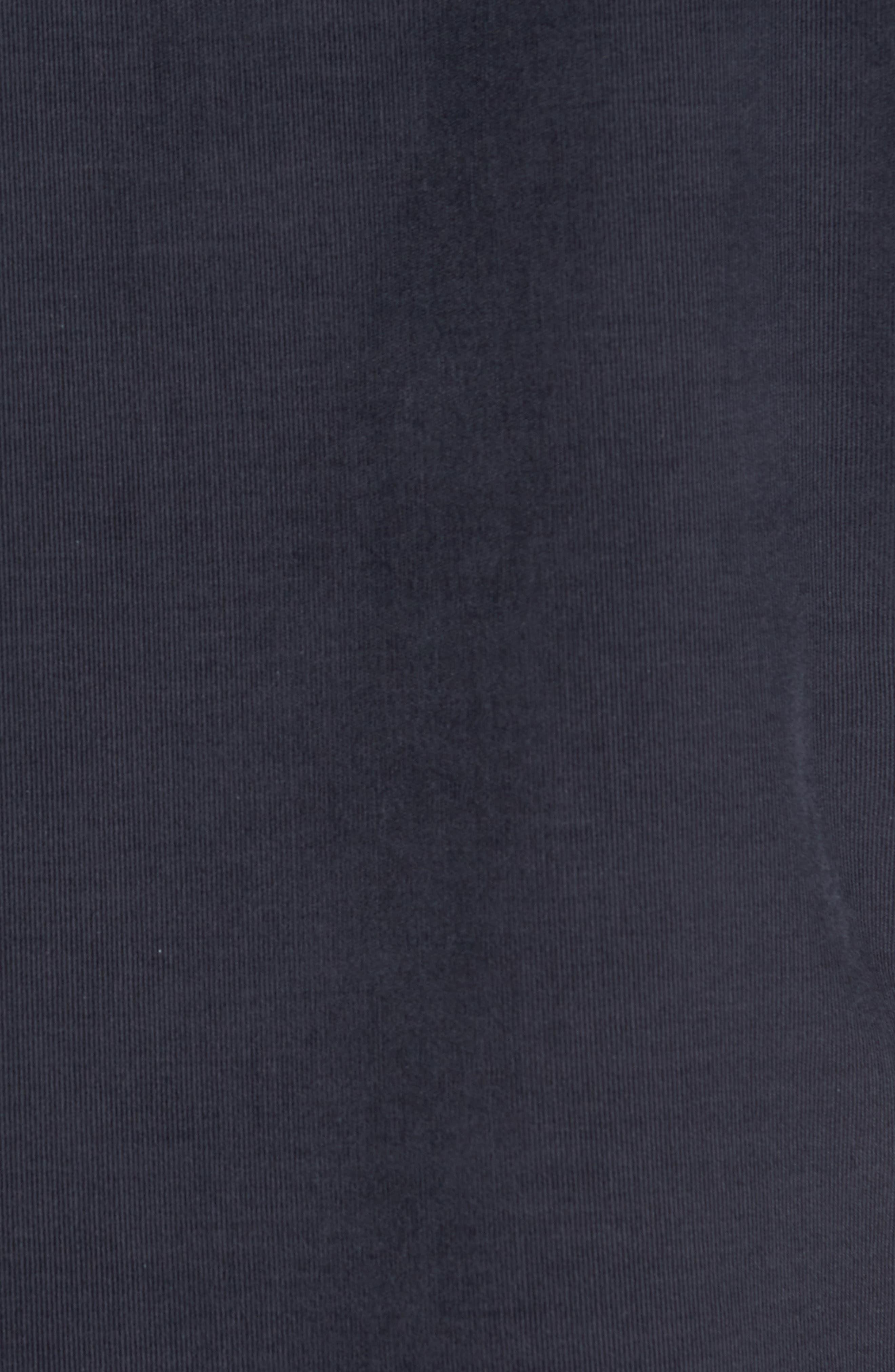 Alternate Image 5  - Tommy Bahama Harrison Cord Standard Fit Shirt