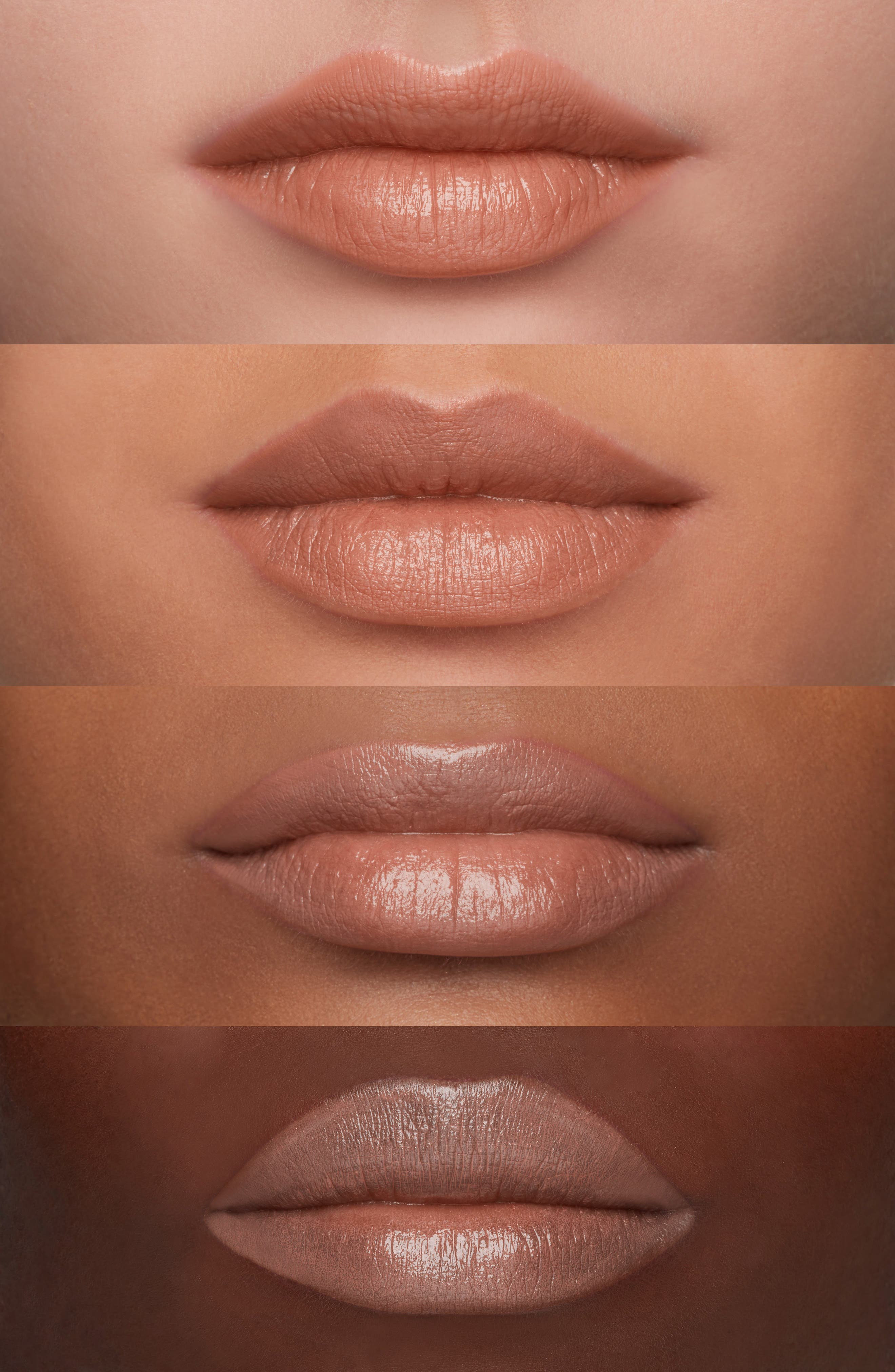 MAC Nudes Lipstick,                             Alternate thumbnail 2, color,                             The Right Note