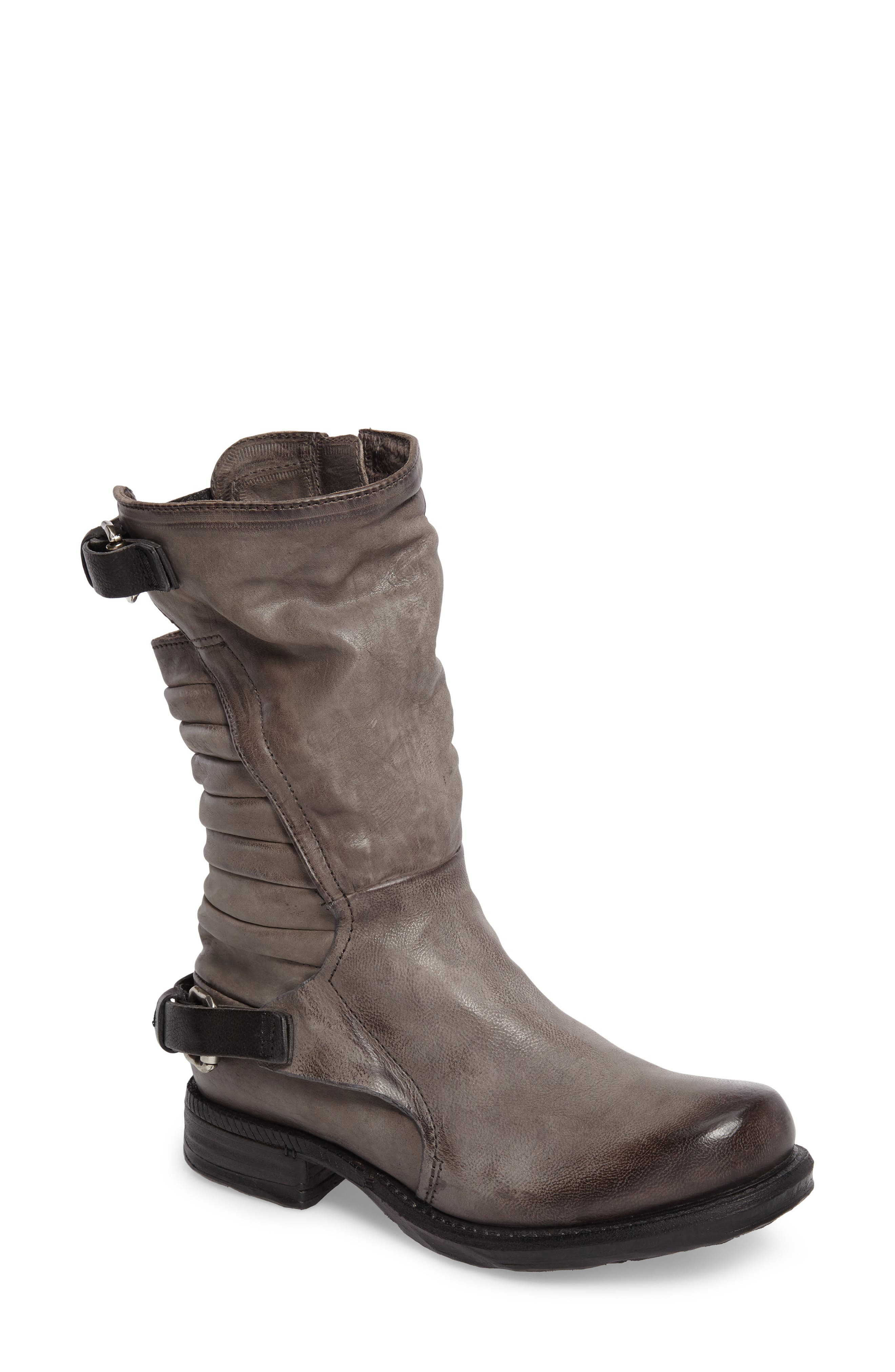 Alternate Image 1 Selected - A.S. 98 Serge Boot (Women)