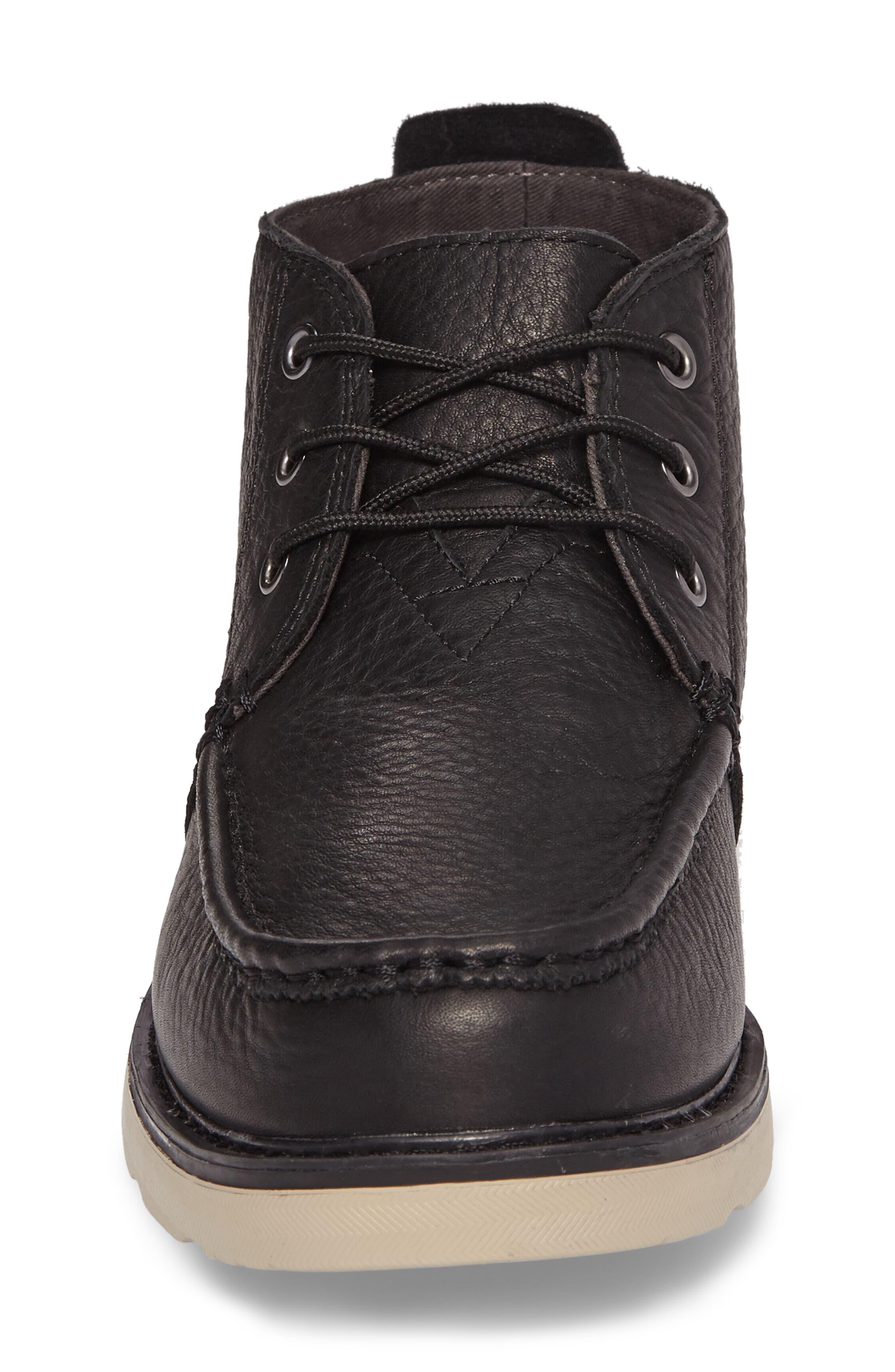 Alternate Image 4  - TOMS Chukka Boot (Men)