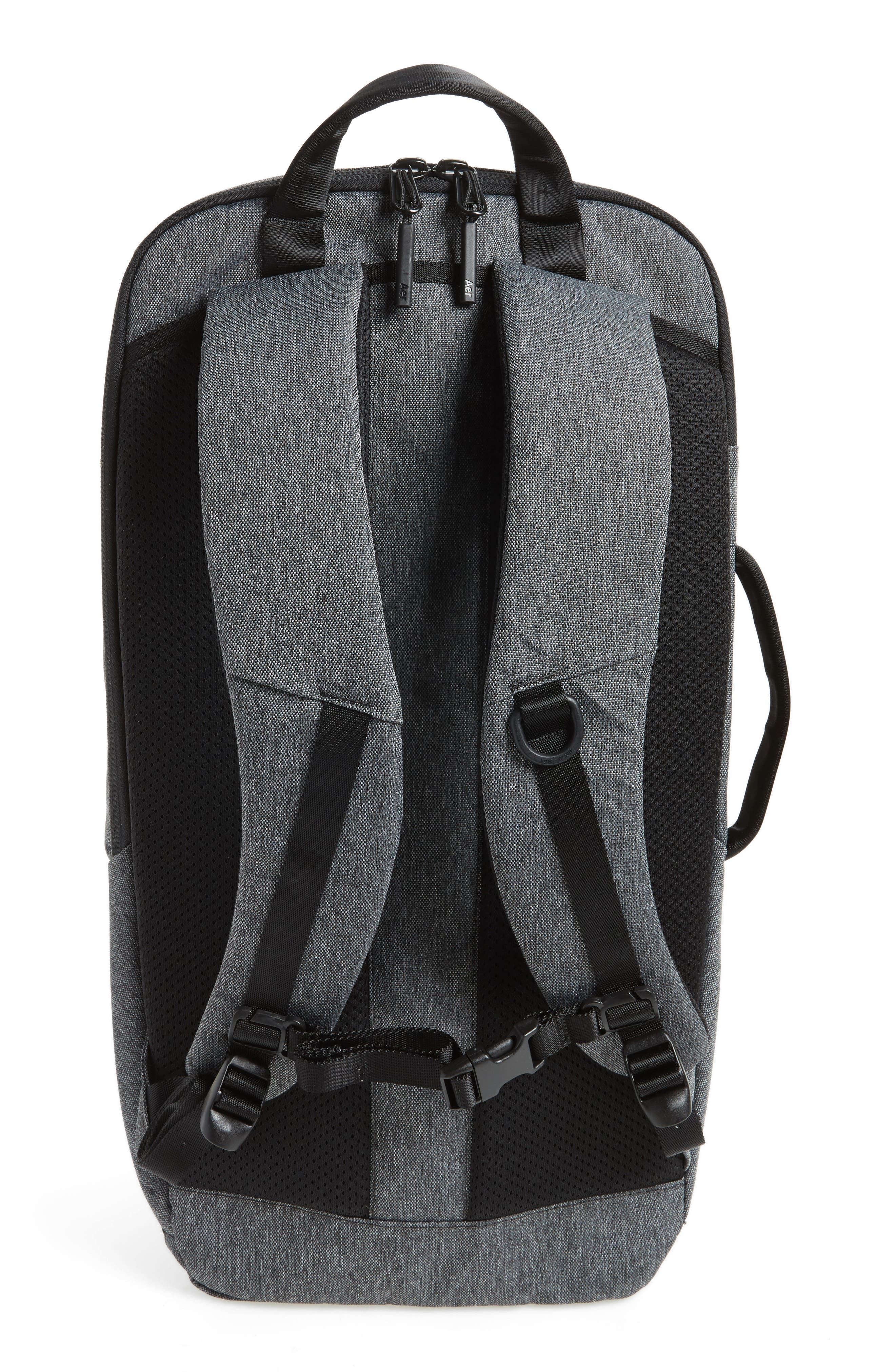 Alternate Image 3  - Aer Duffel Pack 2 Convertible Backpack