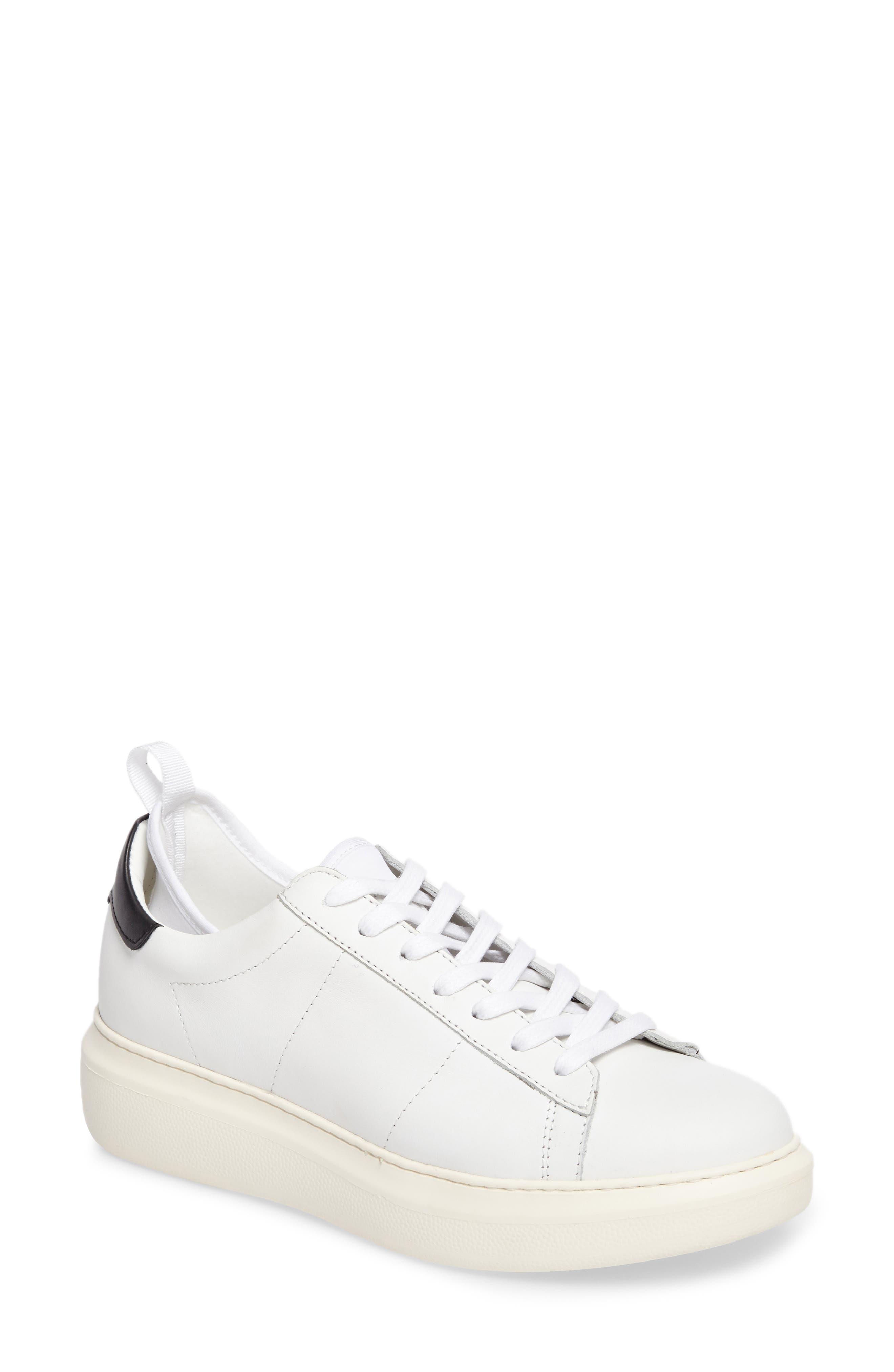 Alternate Image 1 Selected - Greats Alta Low Top Sneaker (Women)