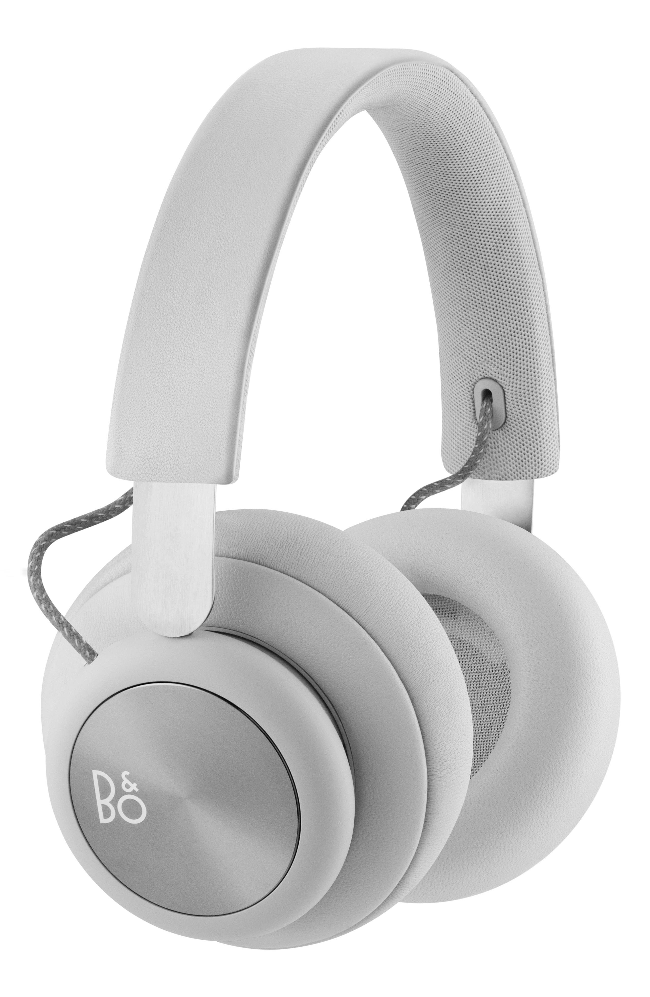 Alternate Image 1 Selected - B&O PLAY H4 Wireless Over Ear Headphones