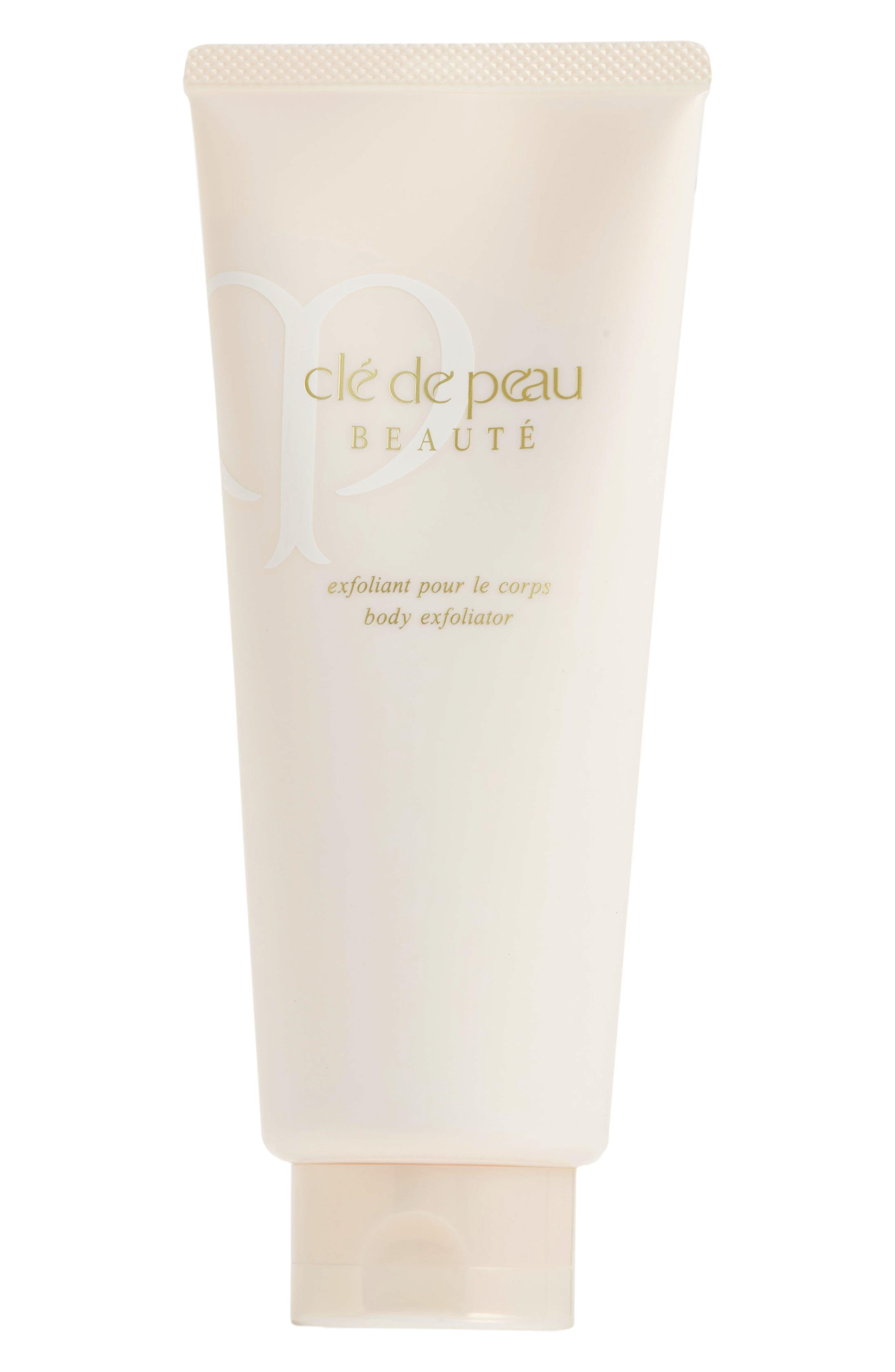 Clé de Peau Beauté Body Exfoliator