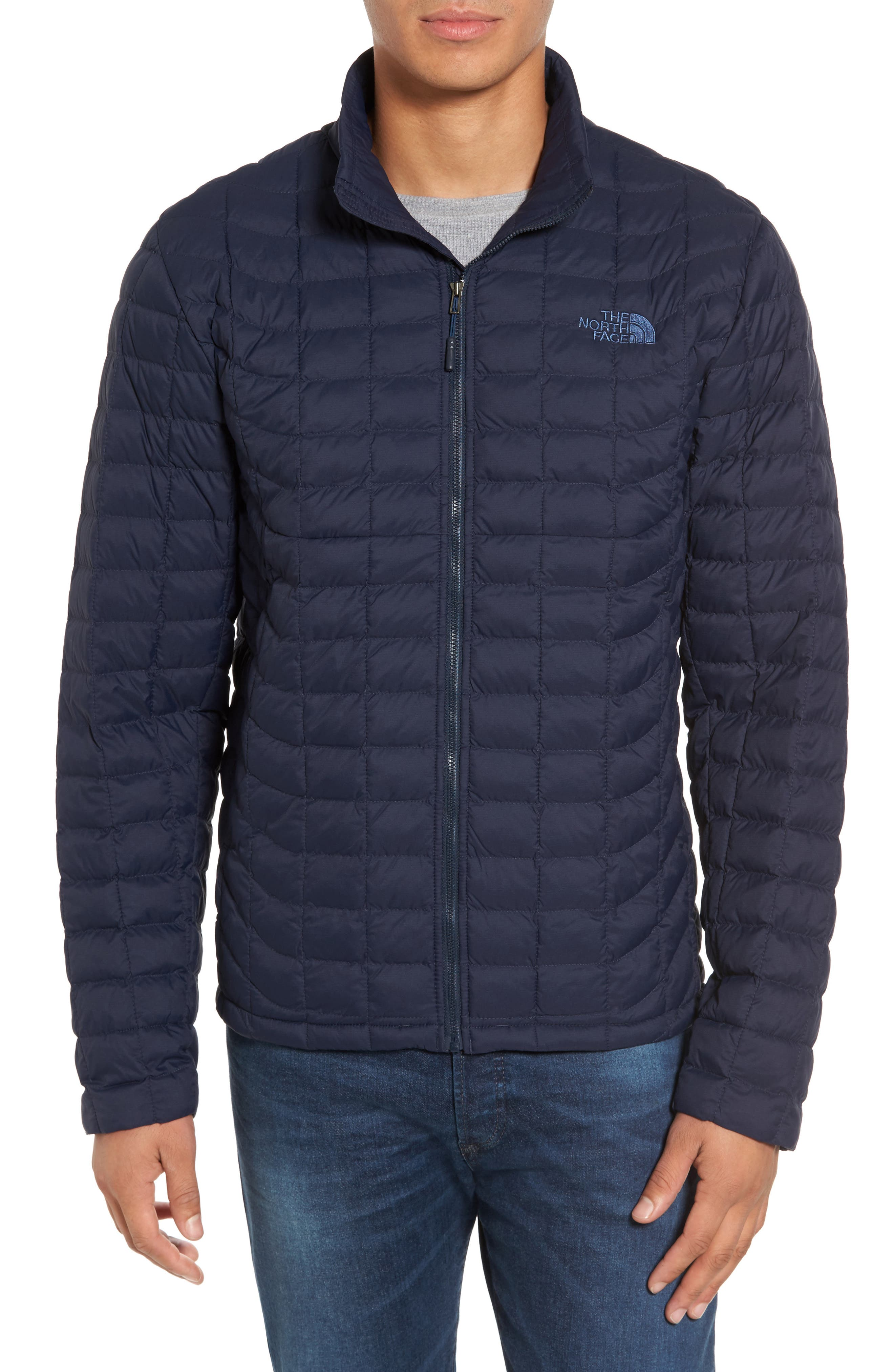 The North Face Thermoball PrimaLoft® Jacket