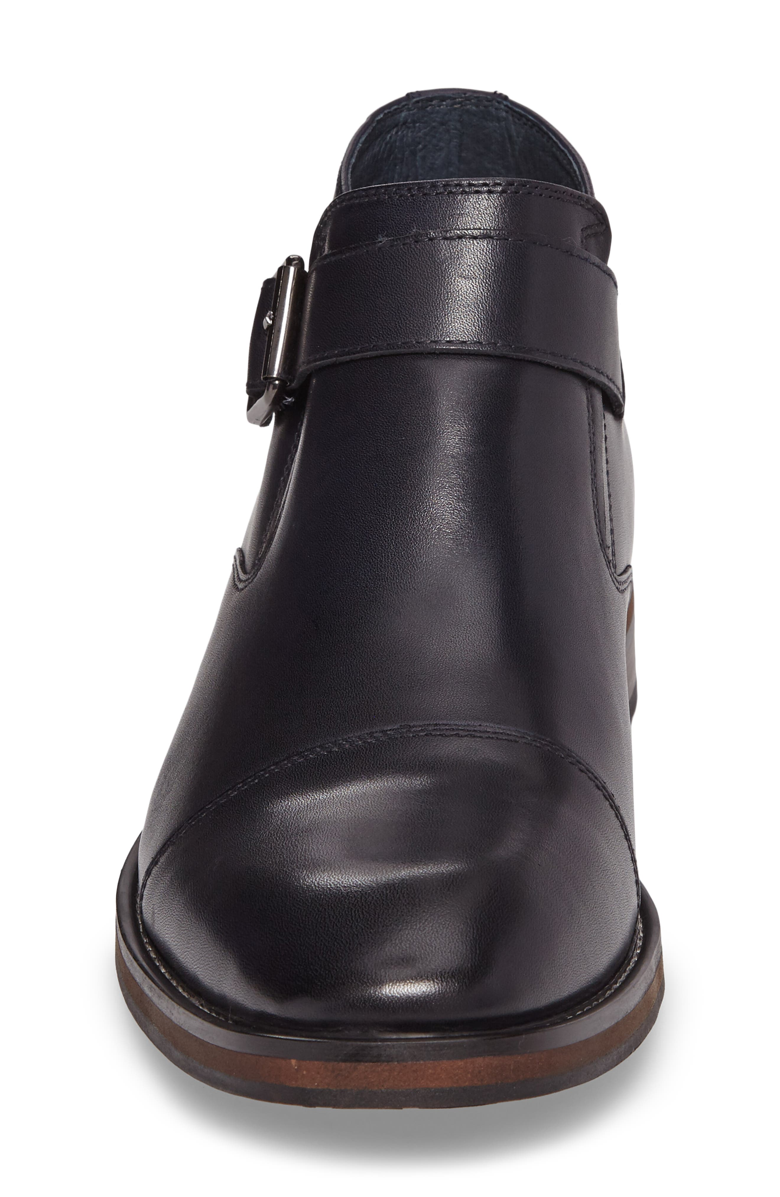 Alternate Image 4  - Zanzara Lami Monk Strap Boot (Men)