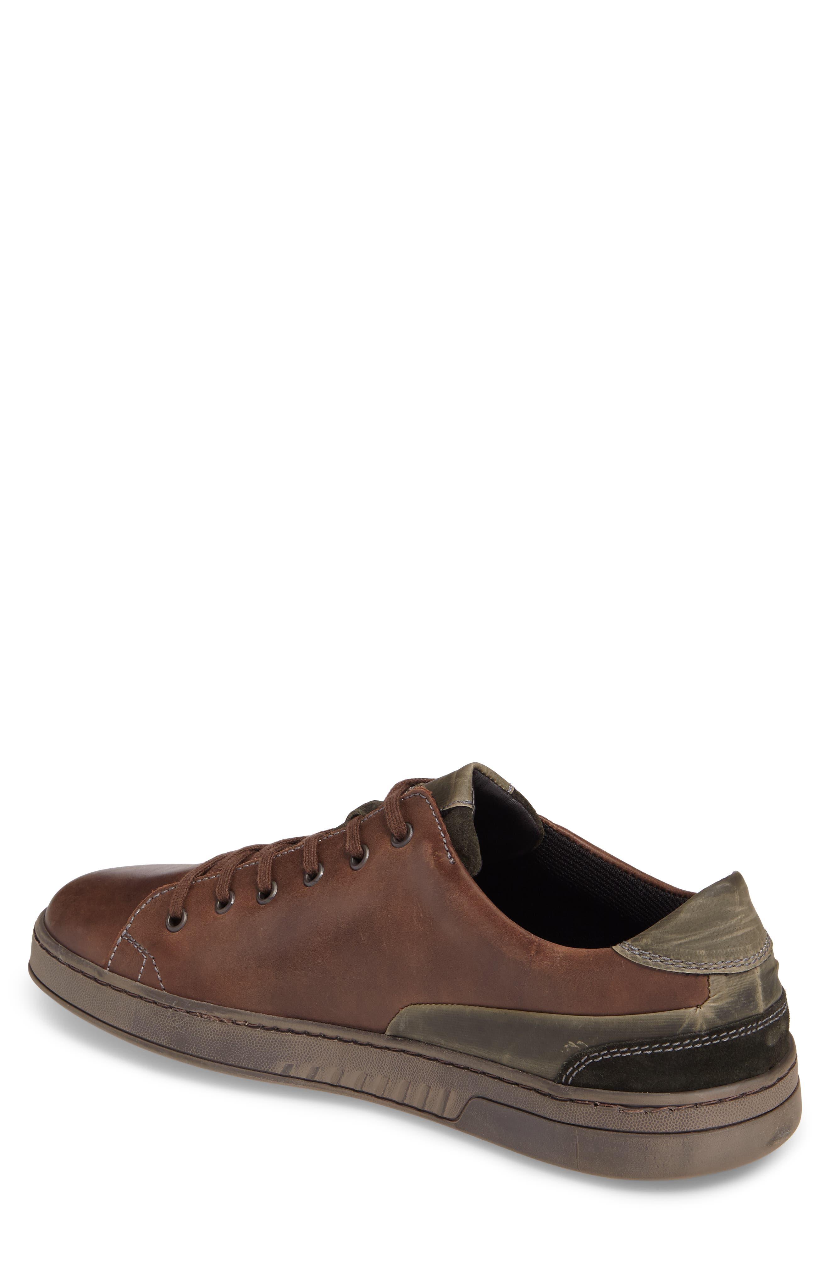 Alternate Image 2  - Josef Seibel Dresda 23 Sneaker (Men)