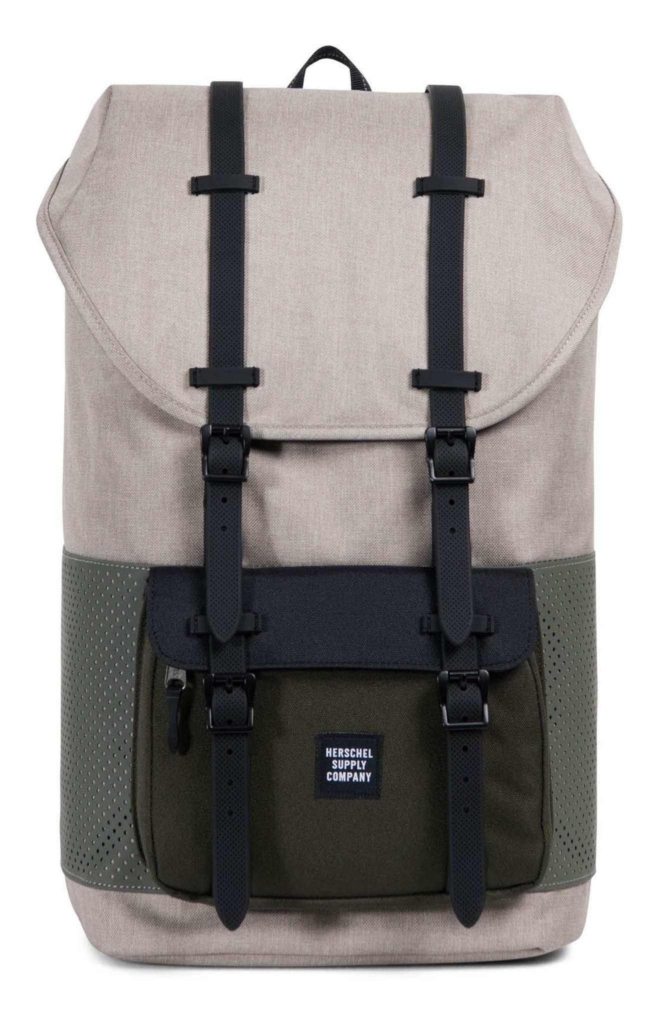Alternate Image 1 Selected - Herschel Supply Co. Little America Aspect Backpack