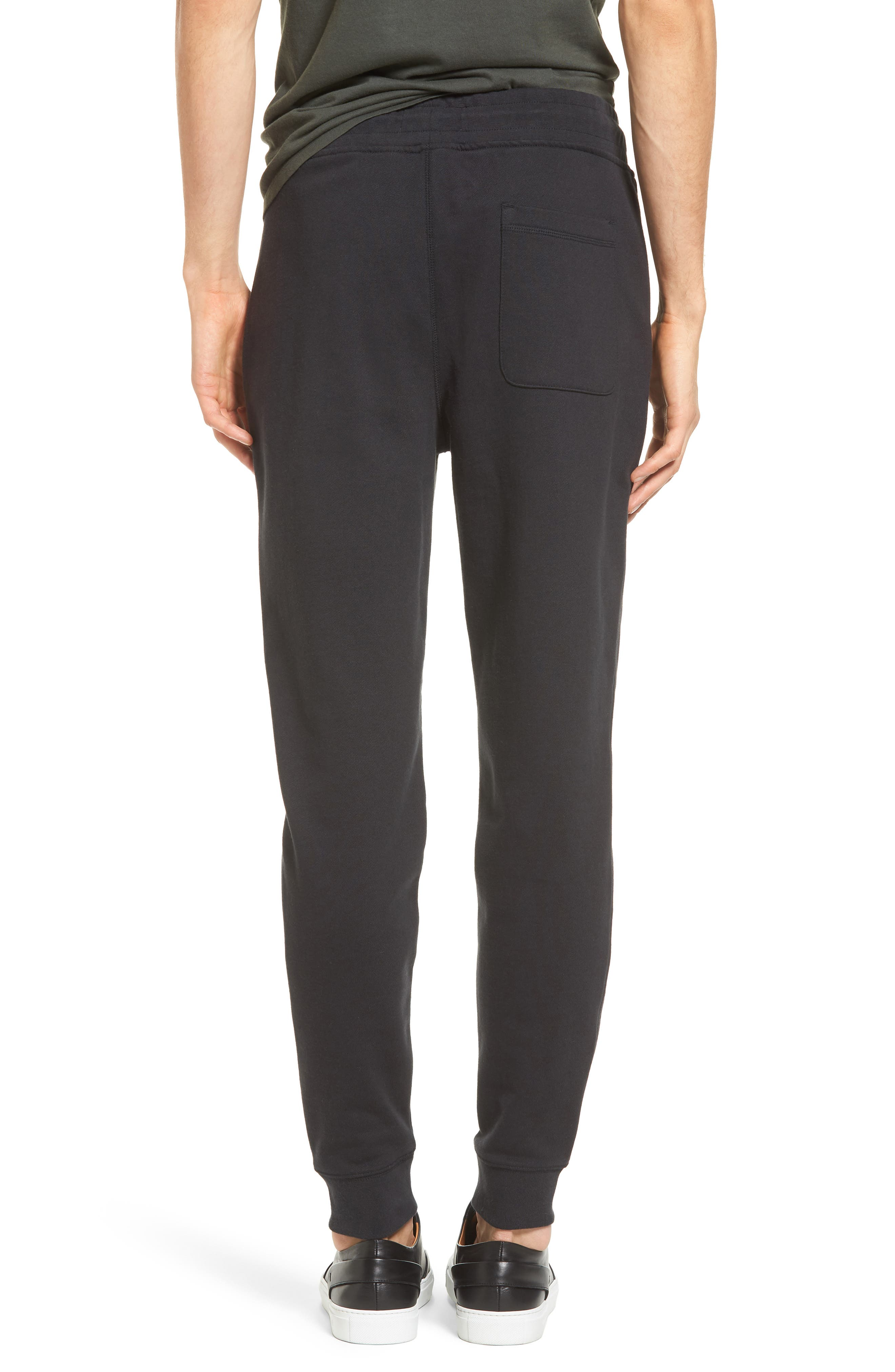 Alternate Image 2  - Everlane The Classic French Terry Sweatpants