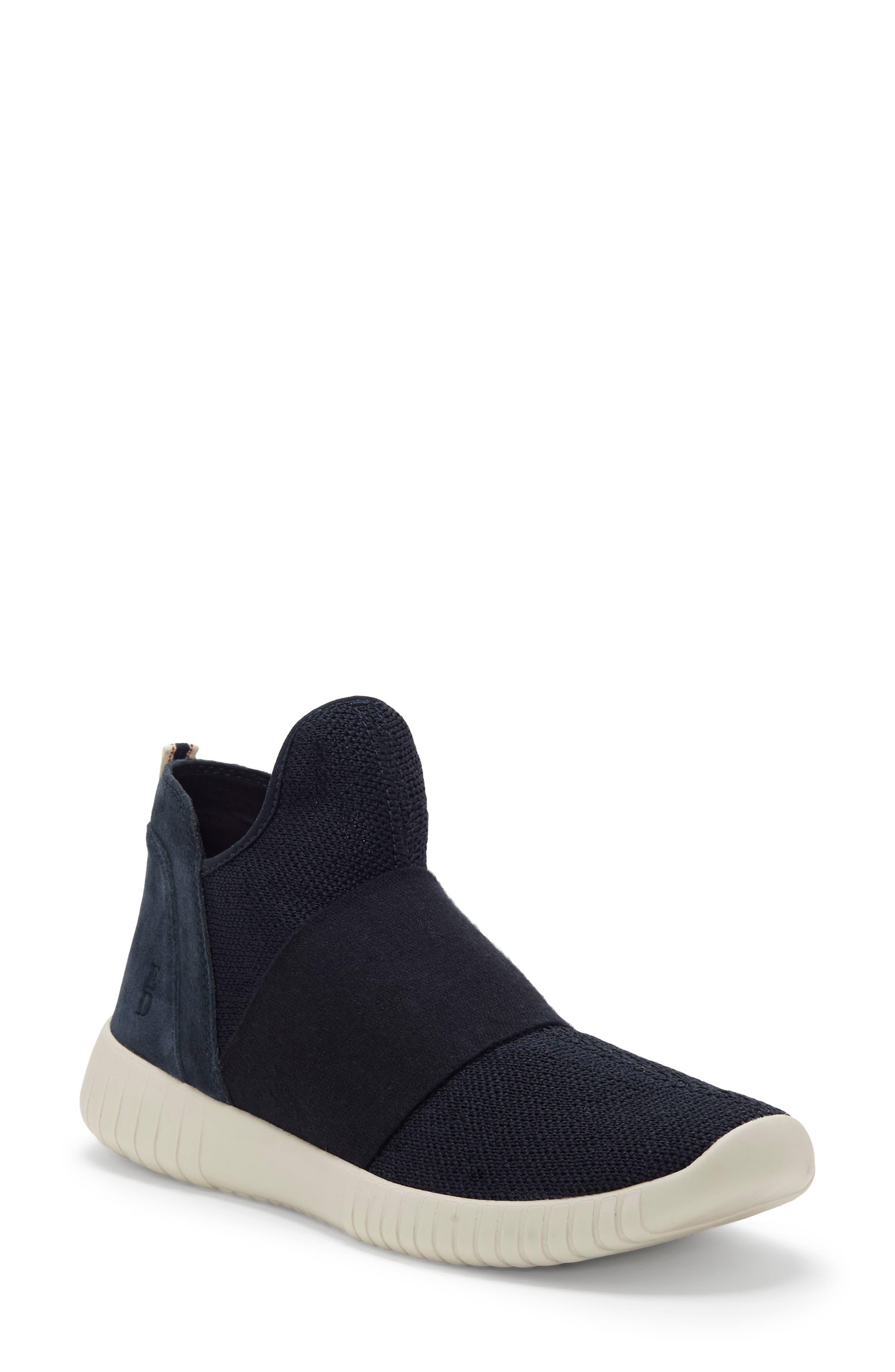 Alternate Image 1 Selected - ED Ellen DeGeneres Hachiro High Top Sneaker (Women)