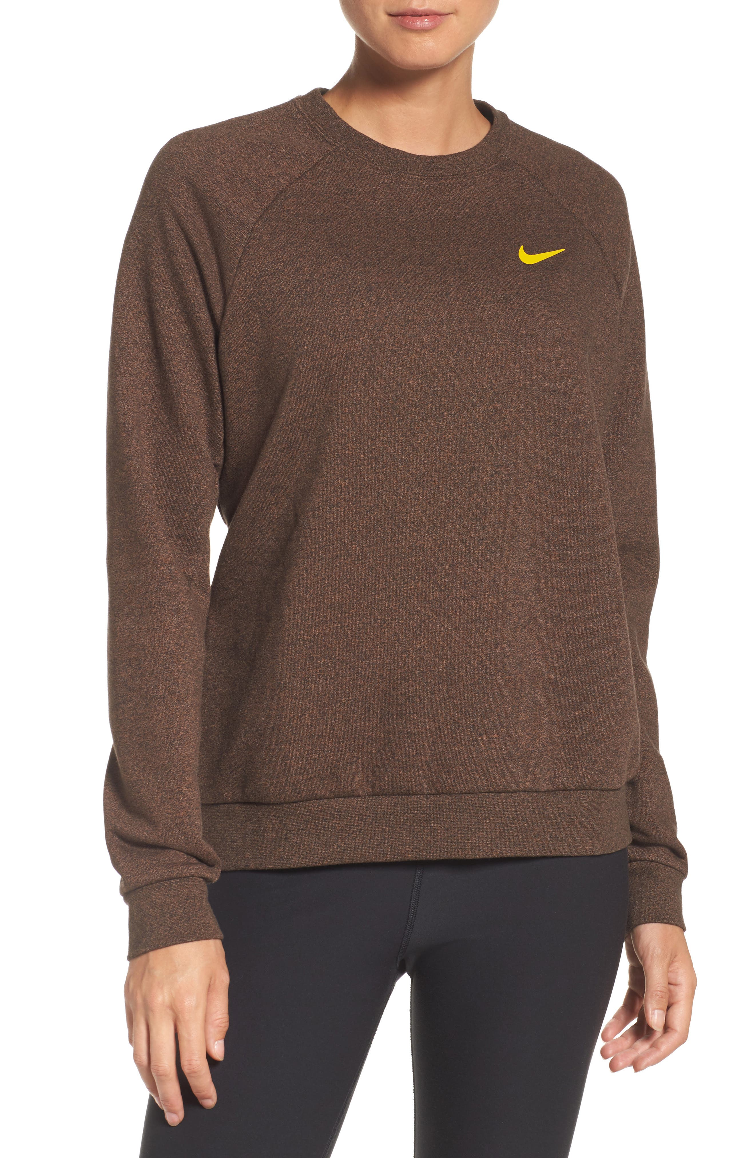 Nike Dry Open Back Training Top