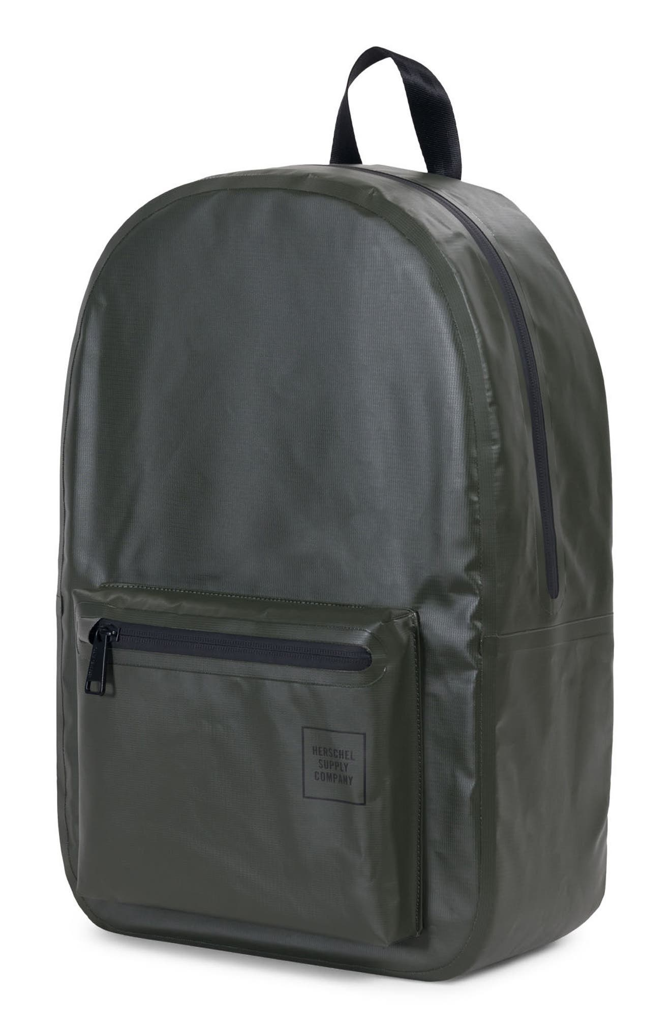 Alternate Image 4  - Herschel Supply Co. Settlement Studio Backpack